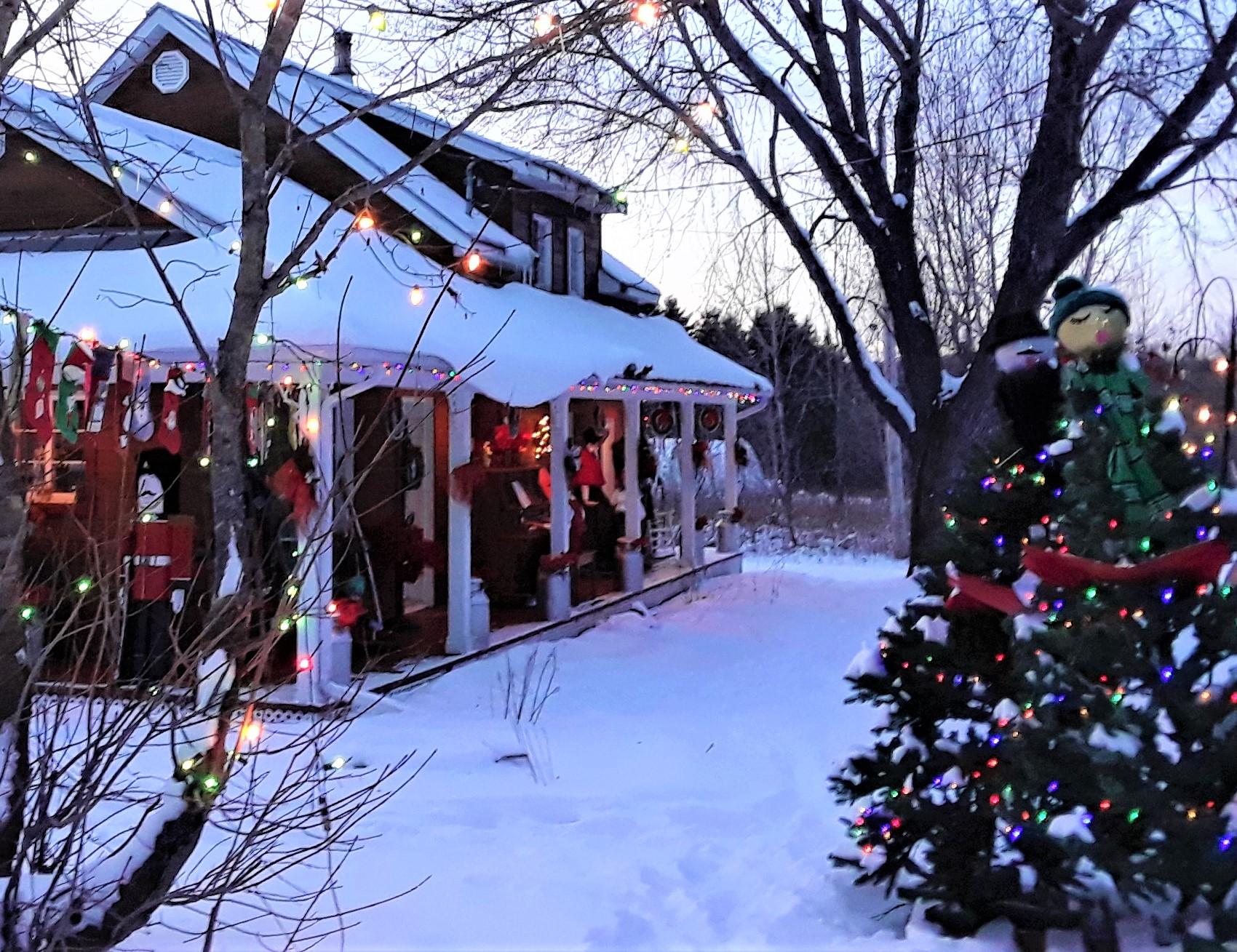 Noël Saint-Jean-de-Matha