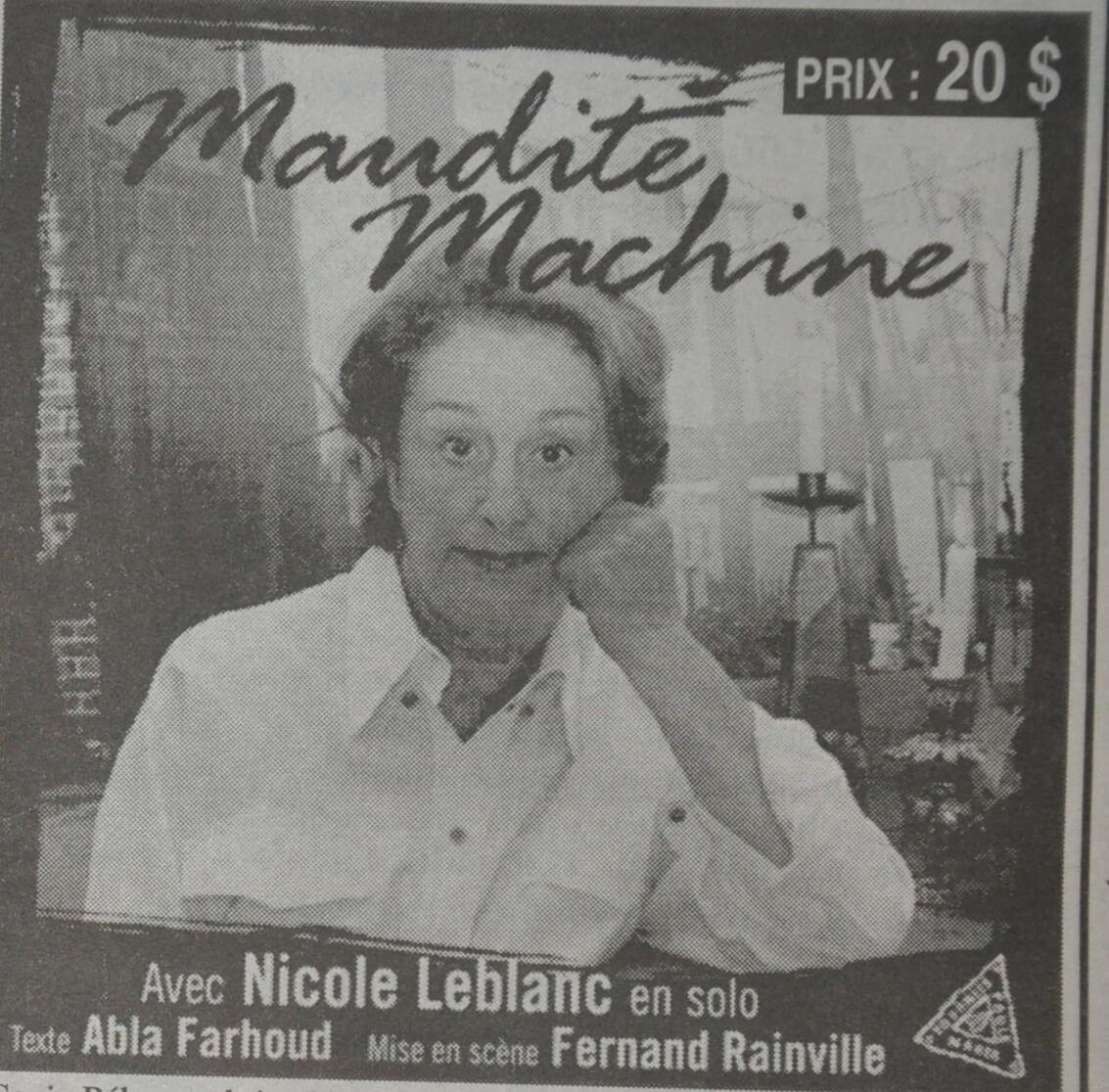 Archives octobre 1998