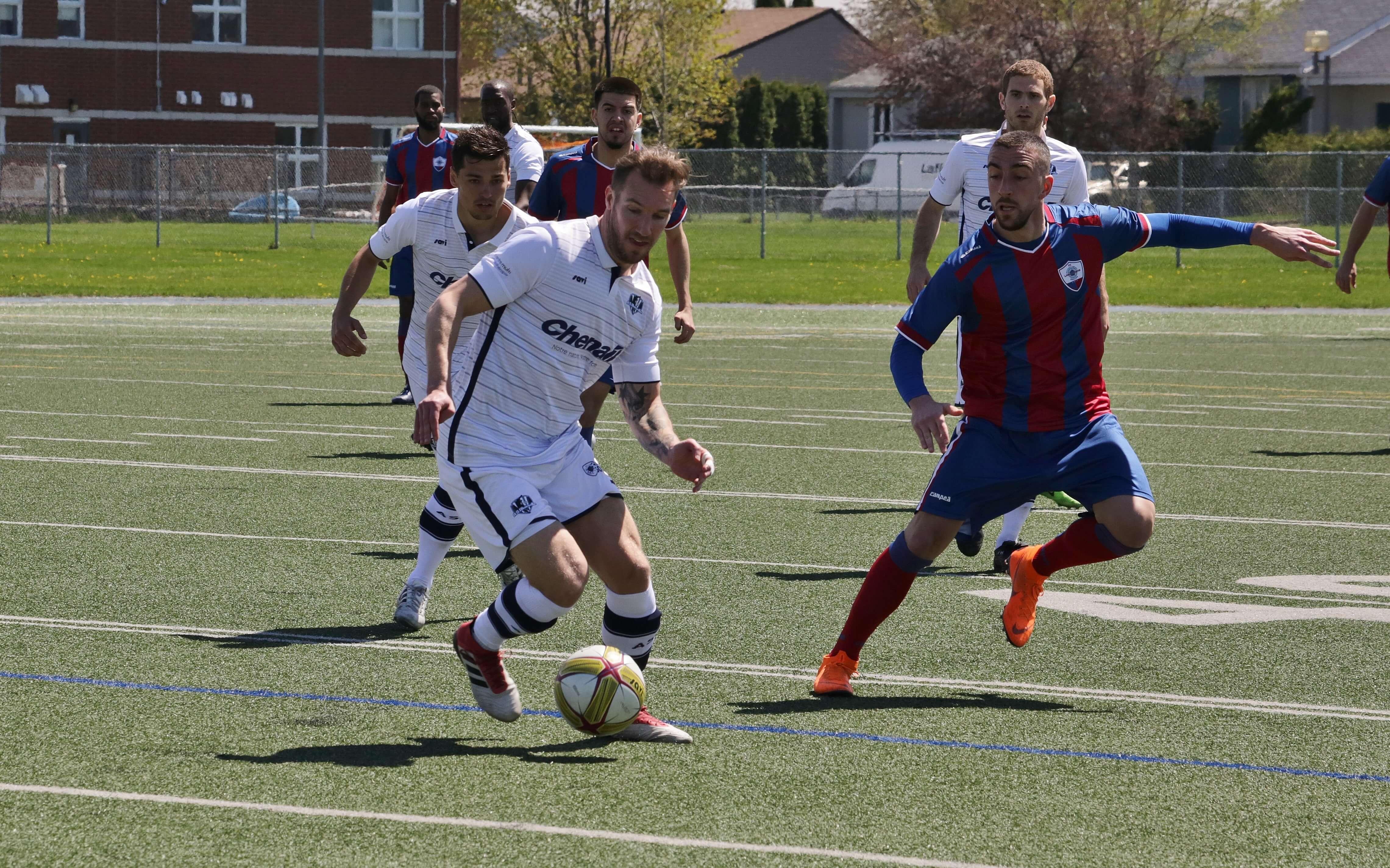 FC soccer