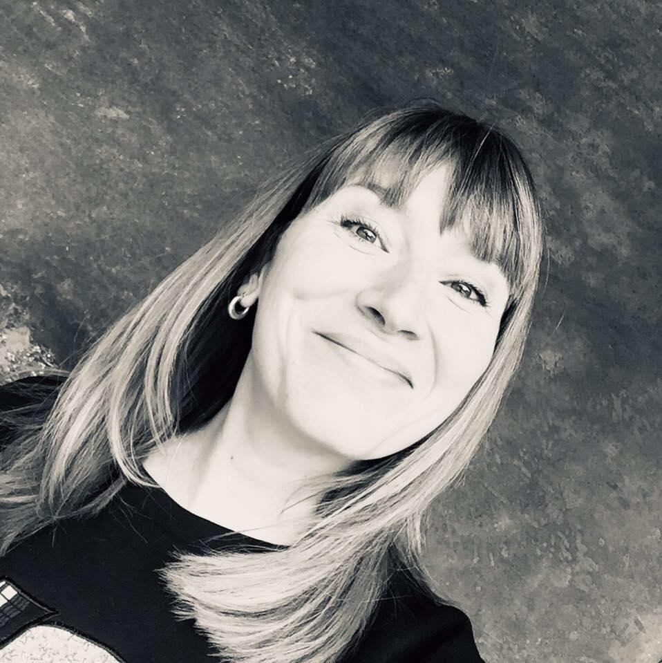 Marie-Soleil Roy