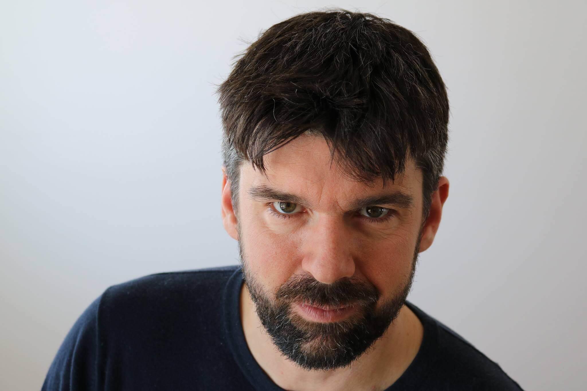 Étienne Jacques