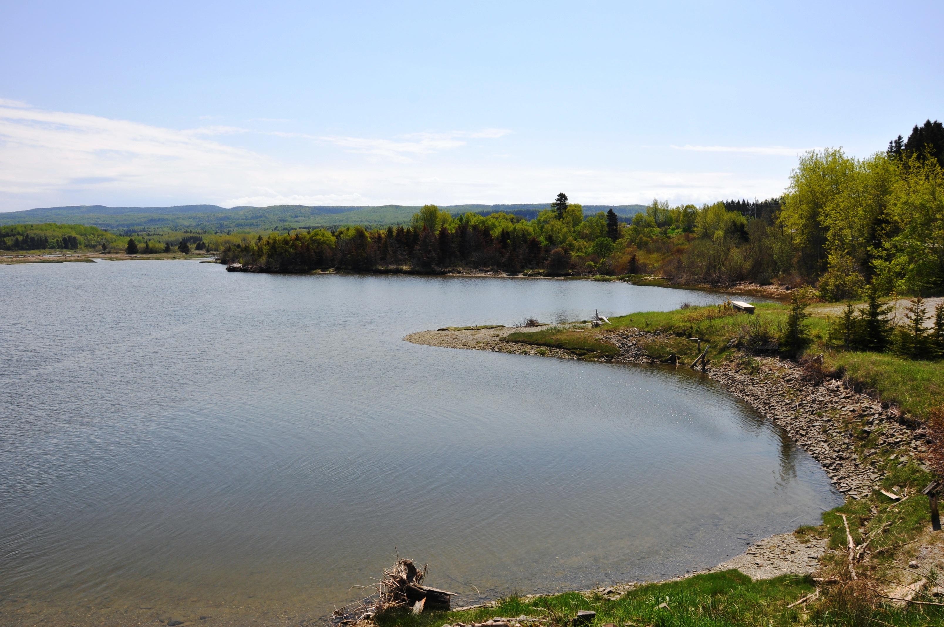 Rivière Cap-Chat