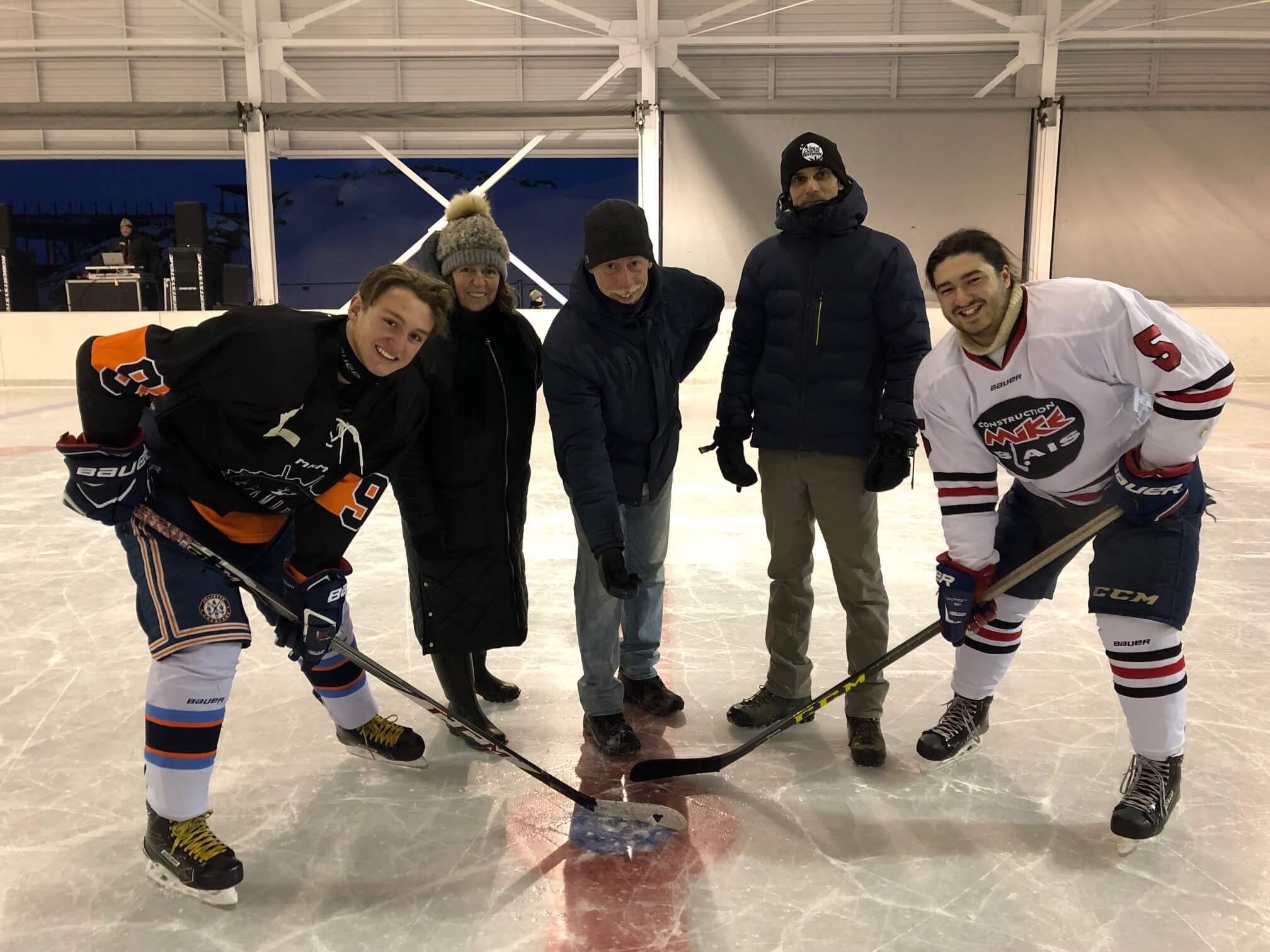 Classique hivernale de Hockey