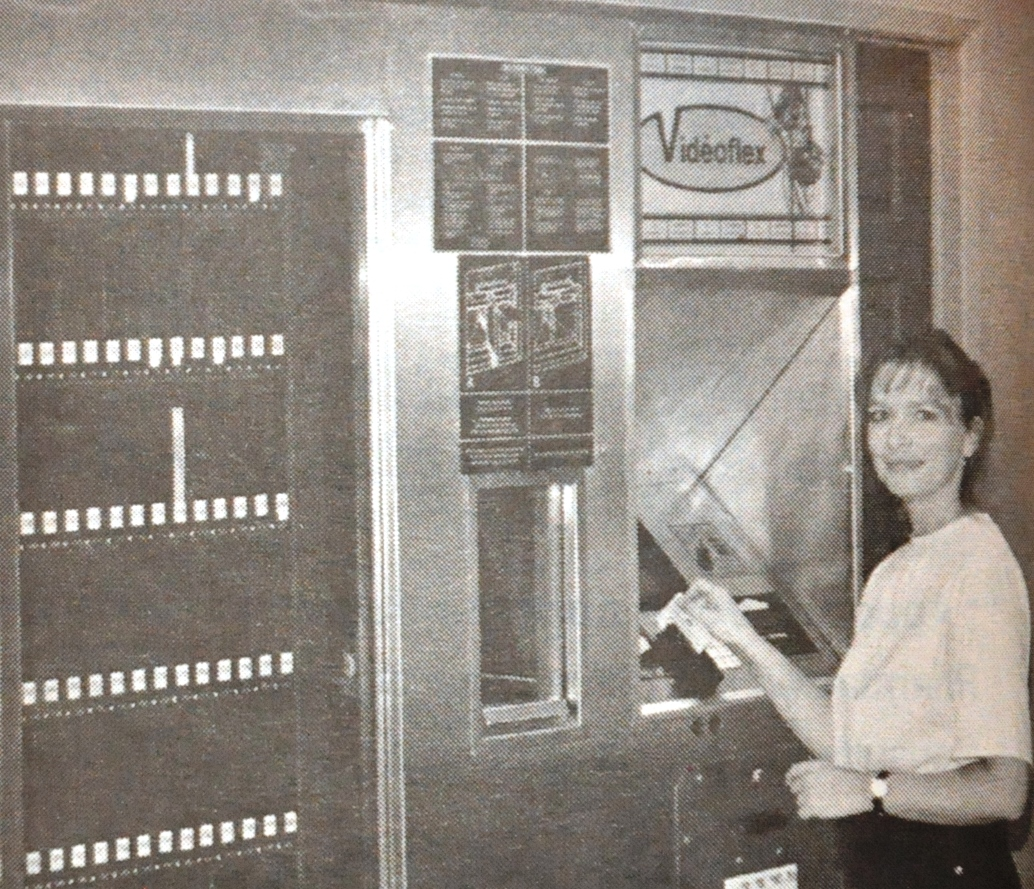 Archives 1999 Riverain novembre