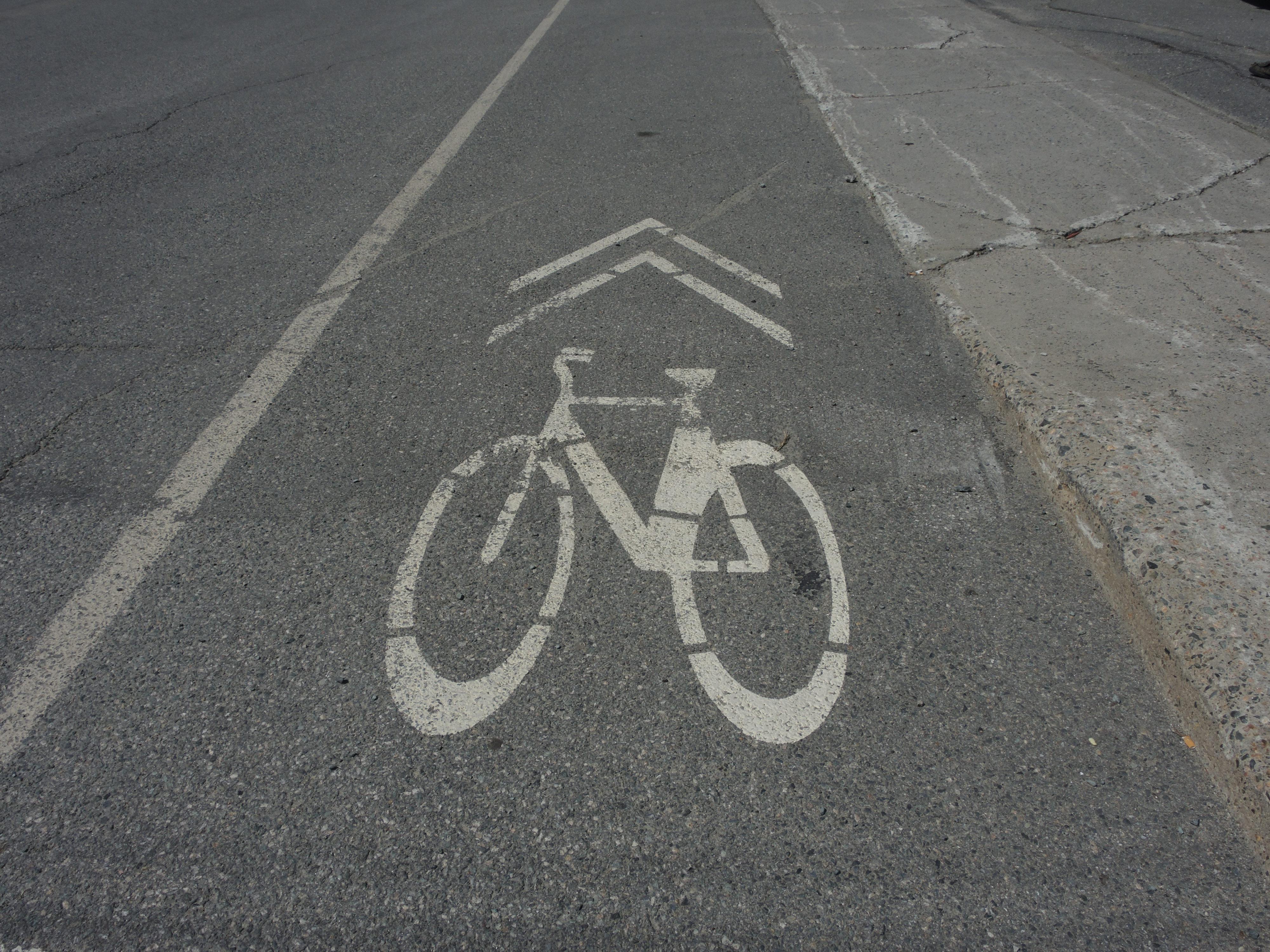 Piste cyclable Rouyn-Noranda