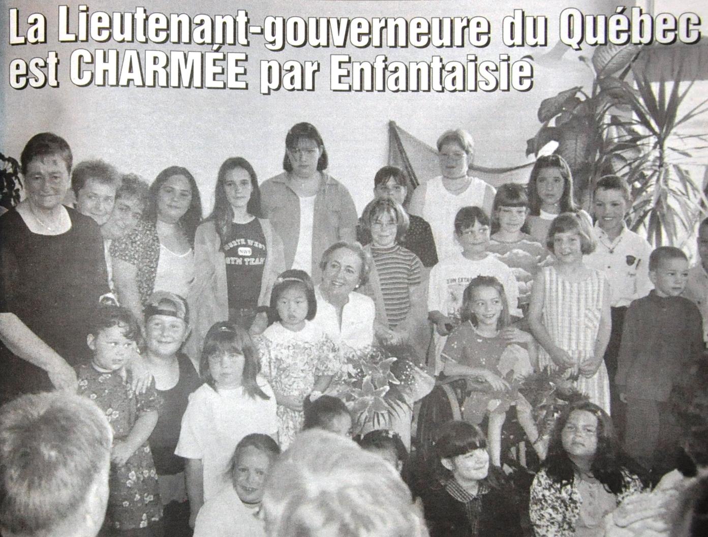 Archives juillet 1999