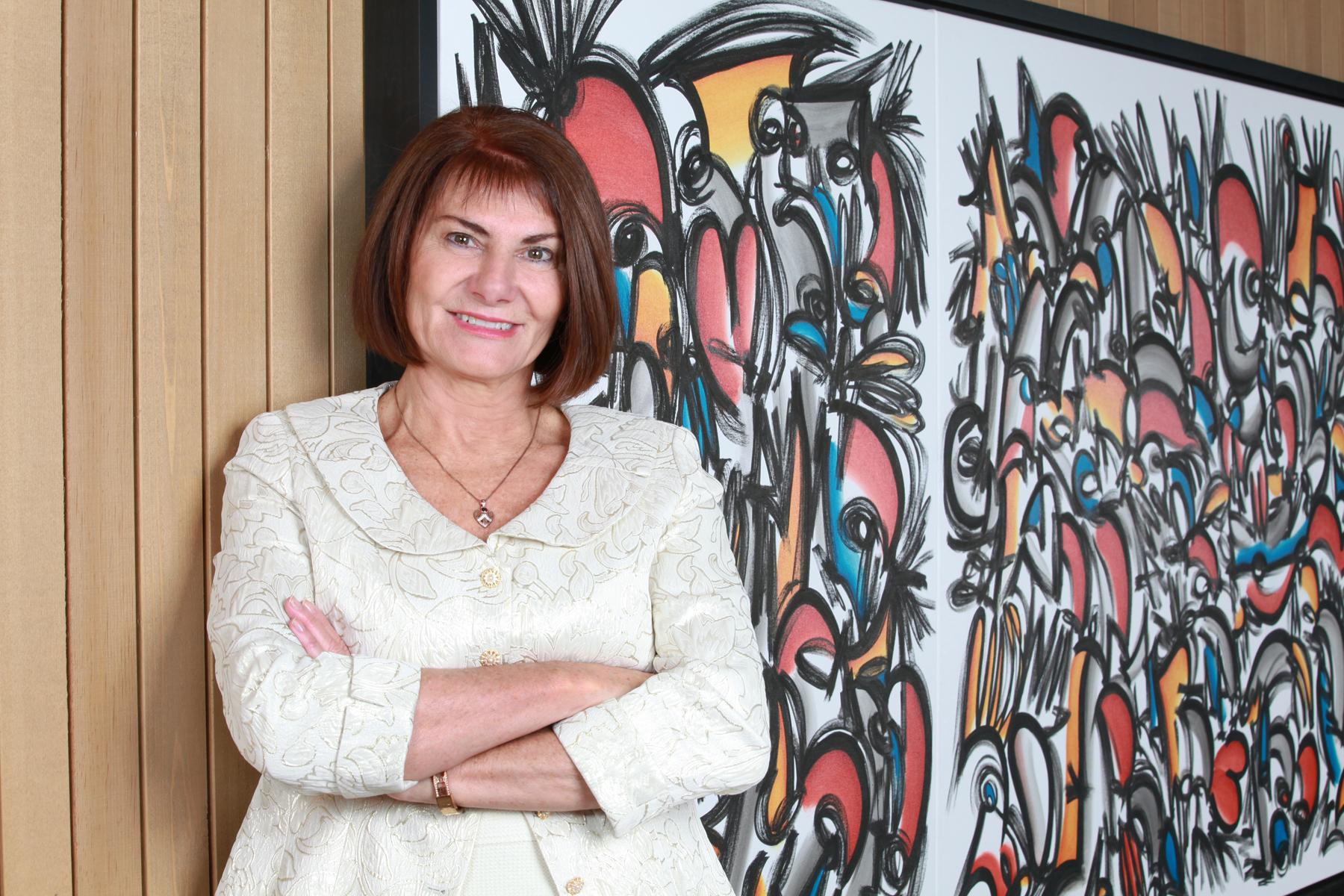 Chantal Deschamps
