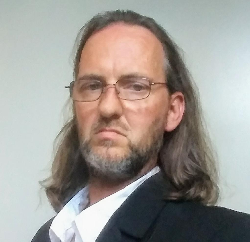 Nouveau candidat Michel Lacasse
