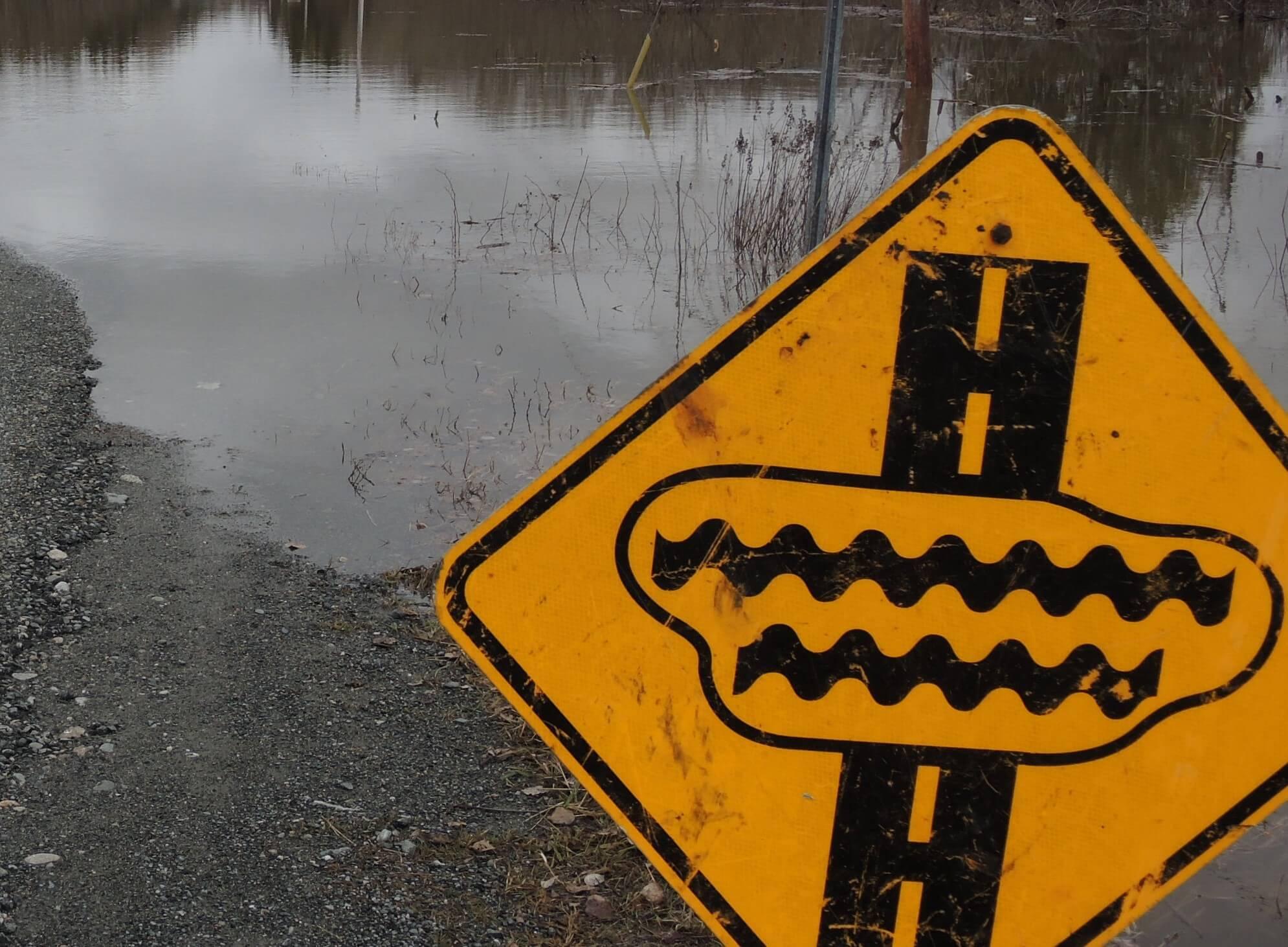 Inondations 2019 Rouyn-Noranda 2