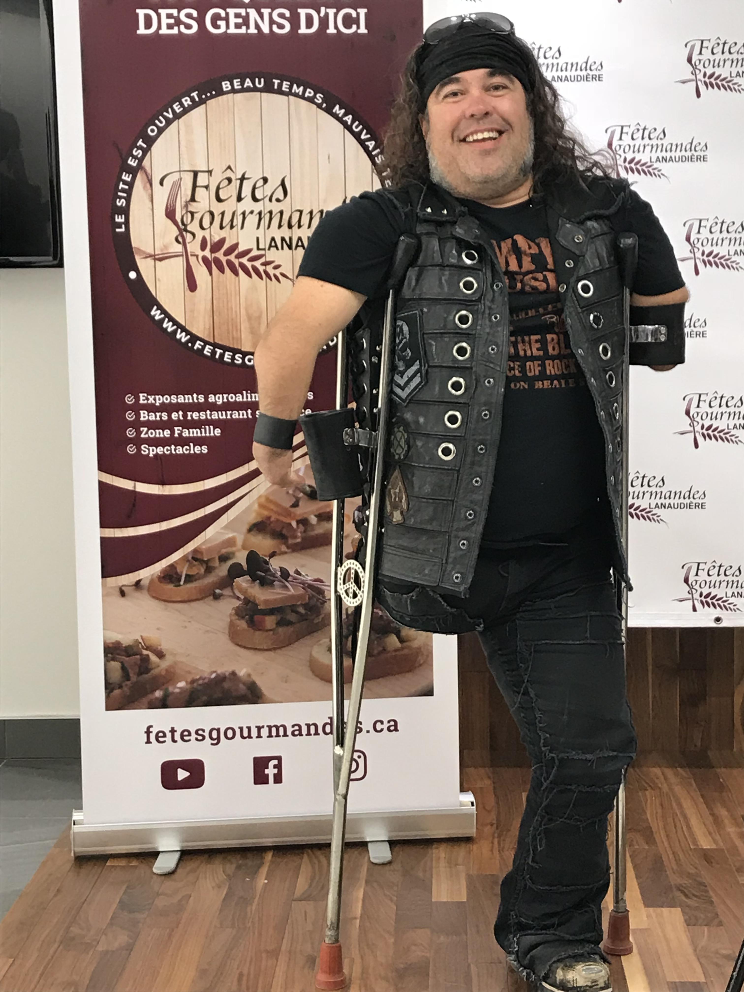 Fêtes Gourmandes de Lanaudière 2019