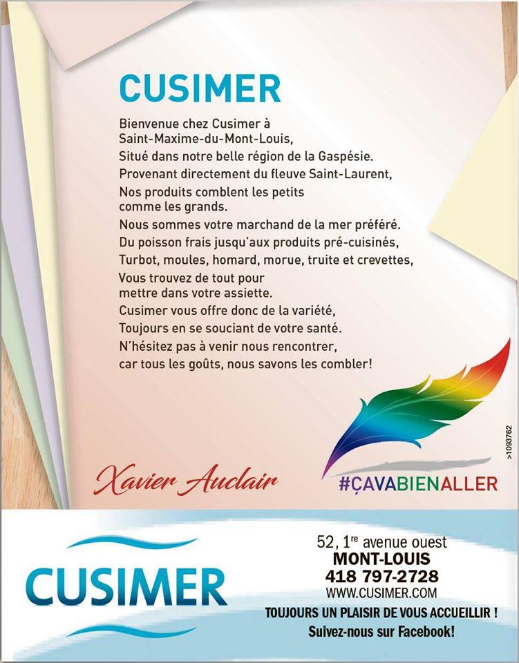 Cusimer