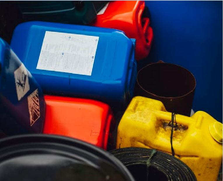 Le ramassage des gros rebuts sera effectué le même jour que la collecte des déchets.
