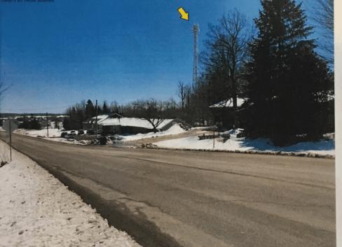 Tour Vidéotron Saint-Lin-Laurentides