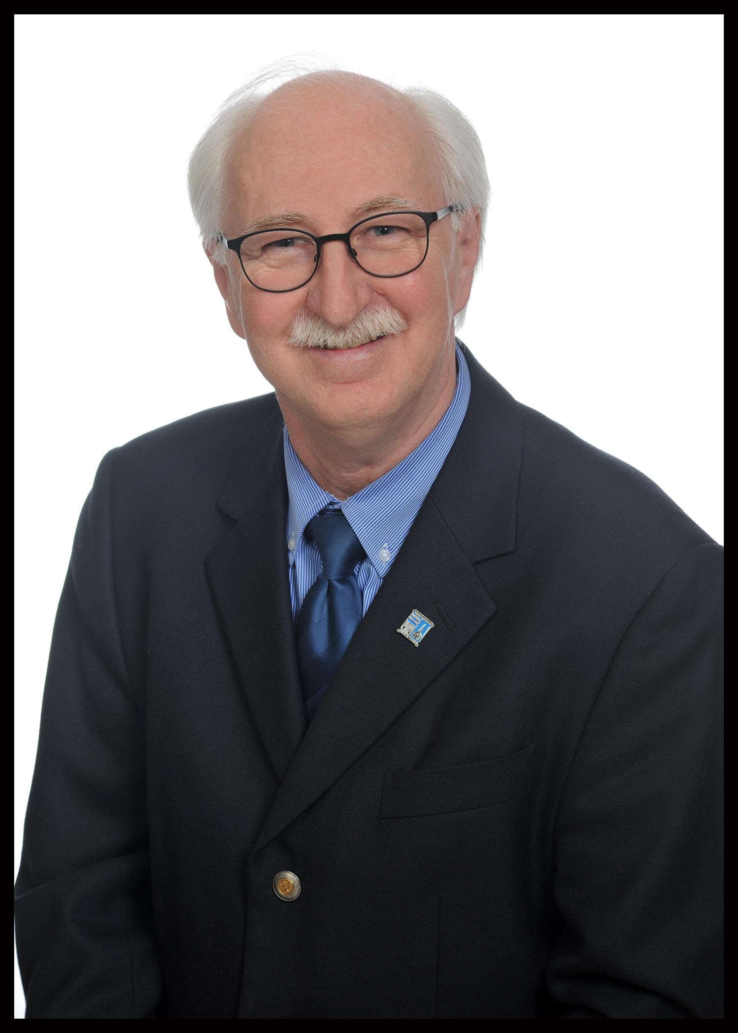 Richard B Morasse