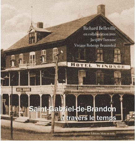 volume Saint-Gabriel