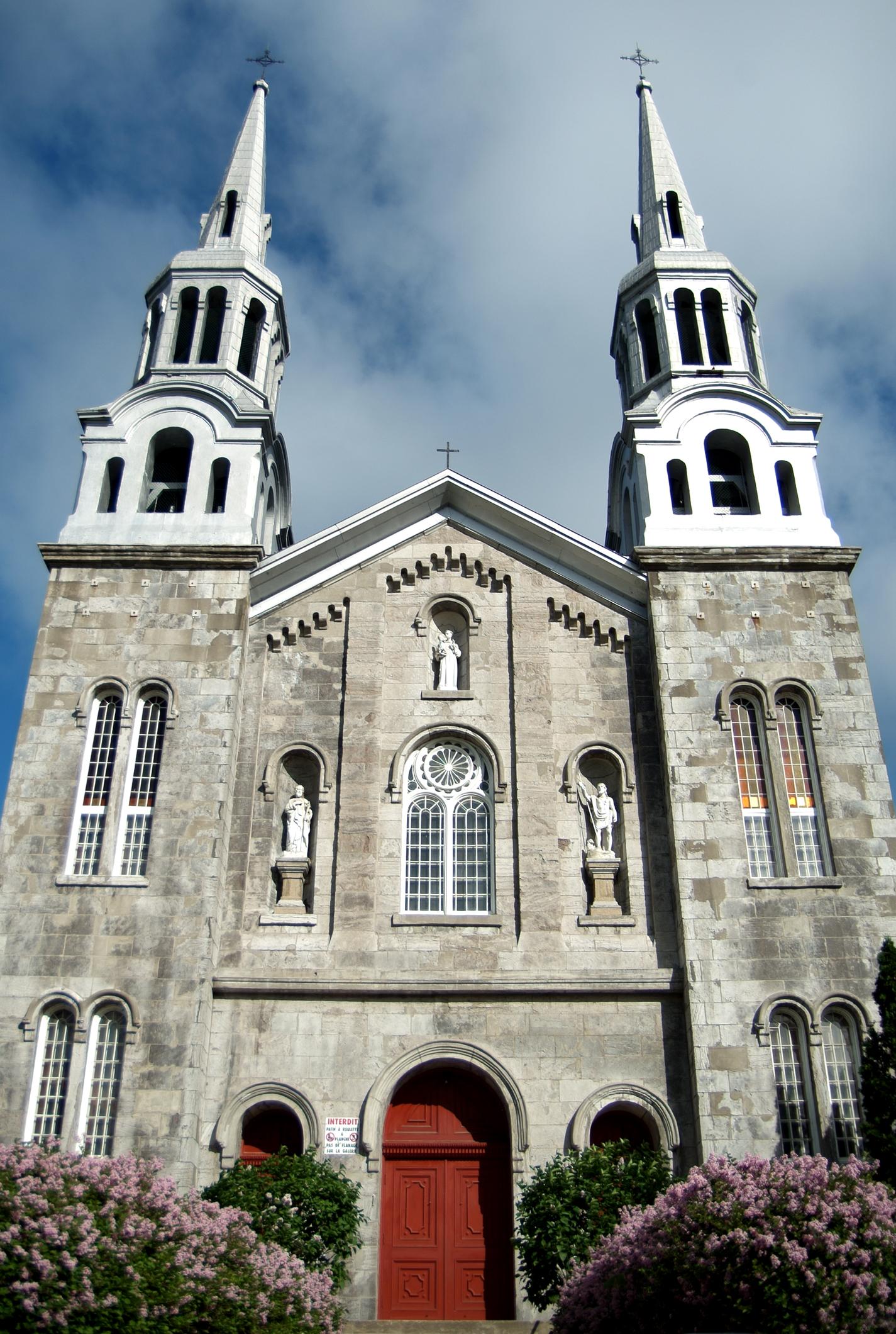 église Lavaltfrie