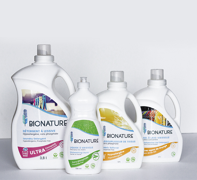 Bionature