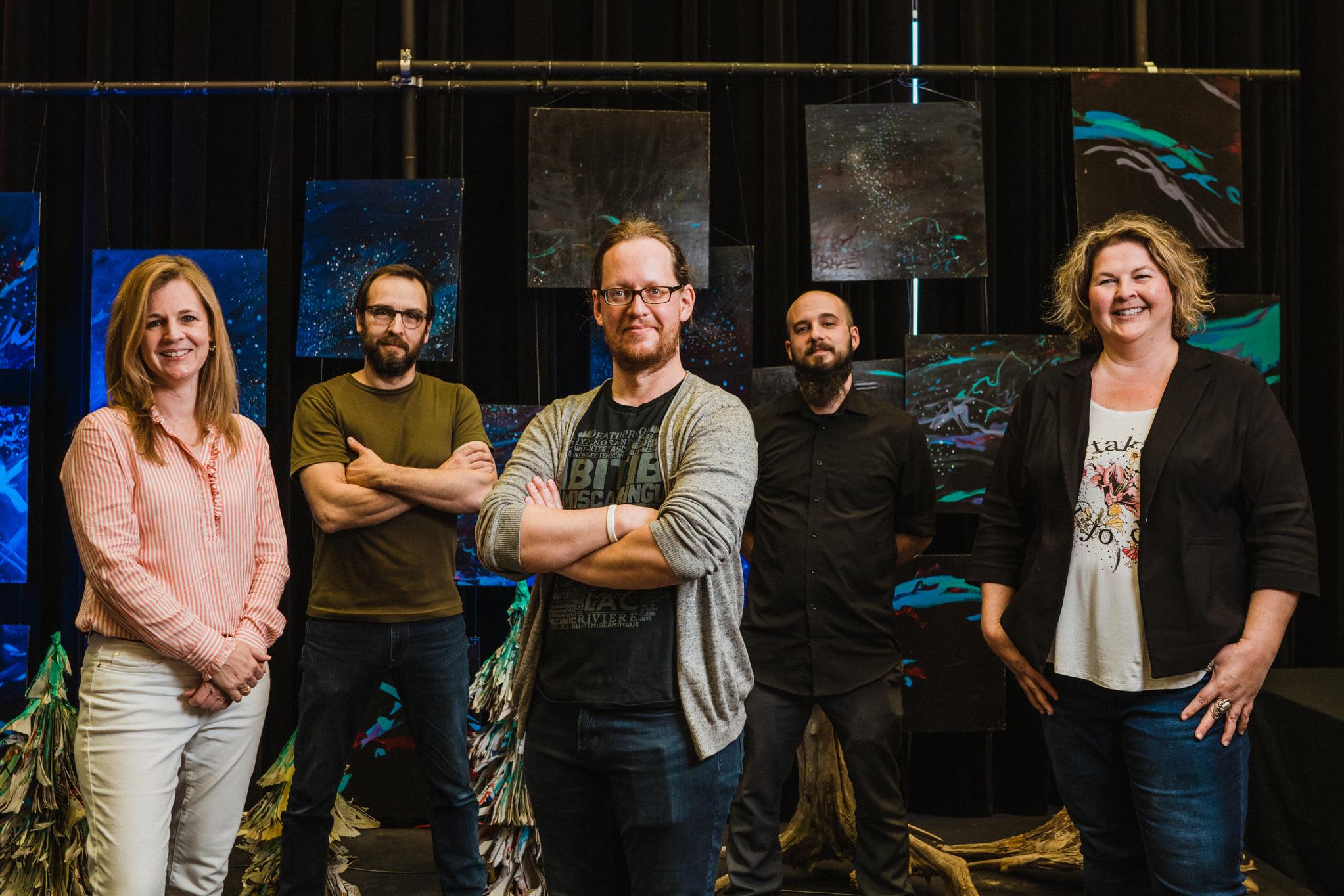 Salon du livre Abitibi-Témiscamingue 2021