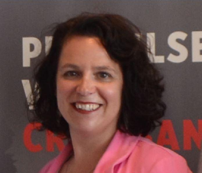 Véronique Mariève Gosselin, directrice régionale de l'ÉEQ, campus Bas-St-Laurent
