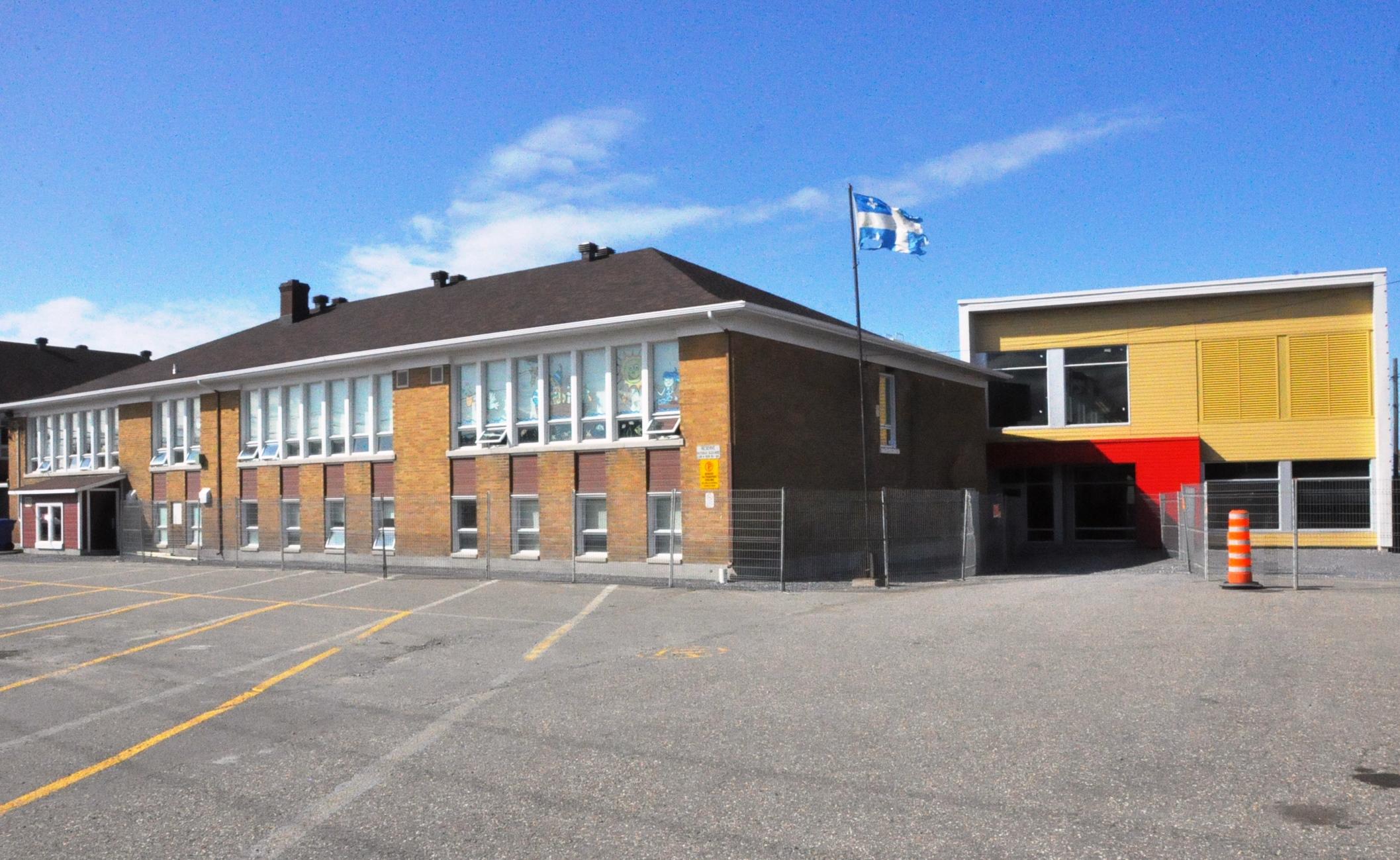 École de l'Anse