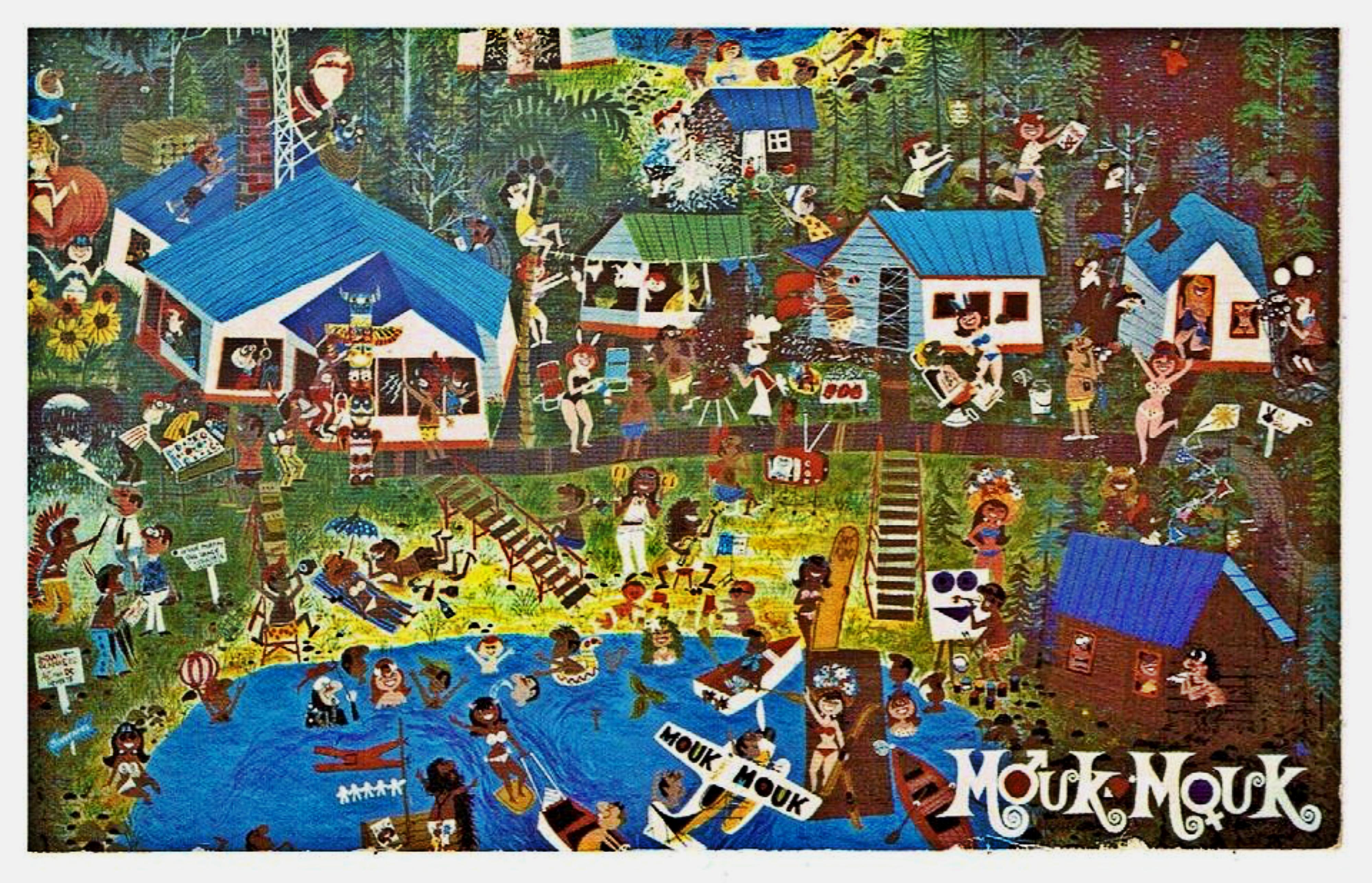 île mouk-mouk