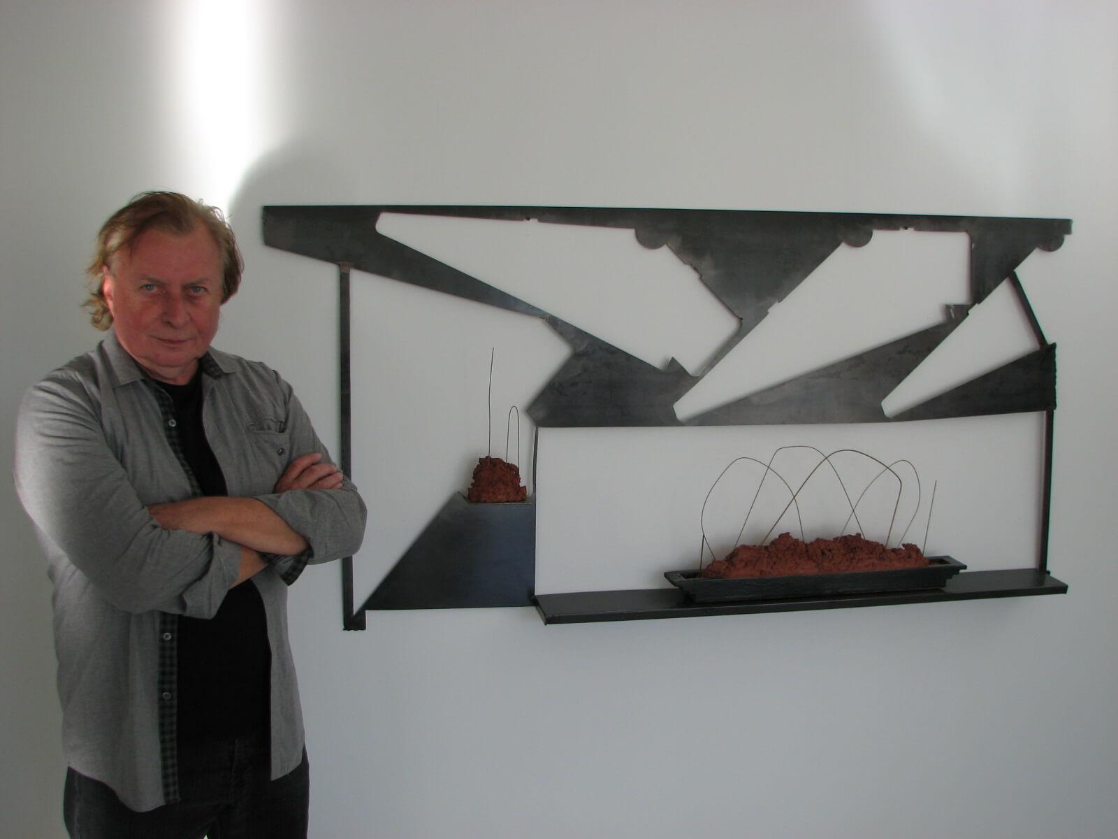 Une exposition collective à la Galerie YL-S