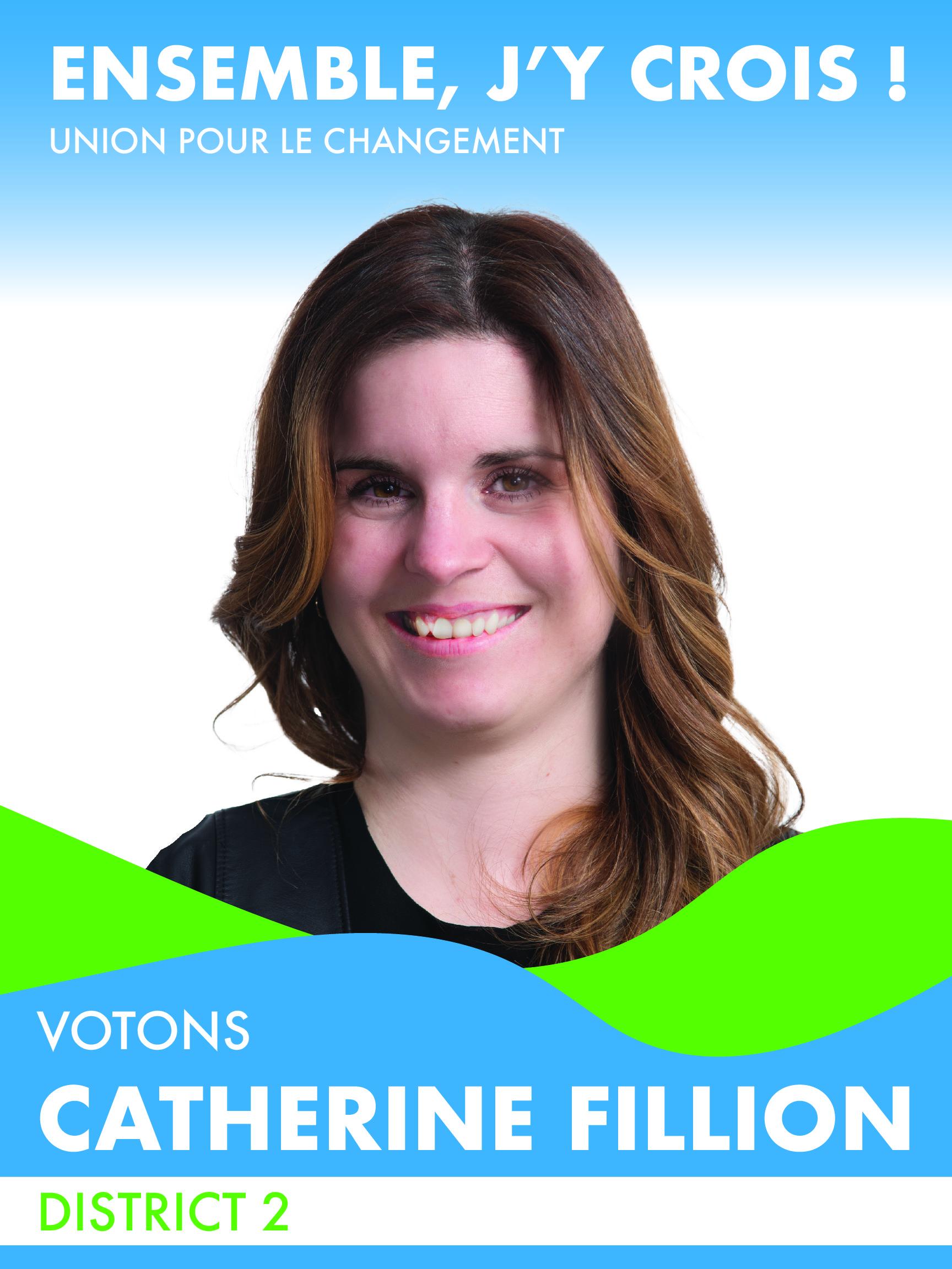 Catherine Fillion