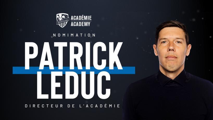 Patrick Leduc