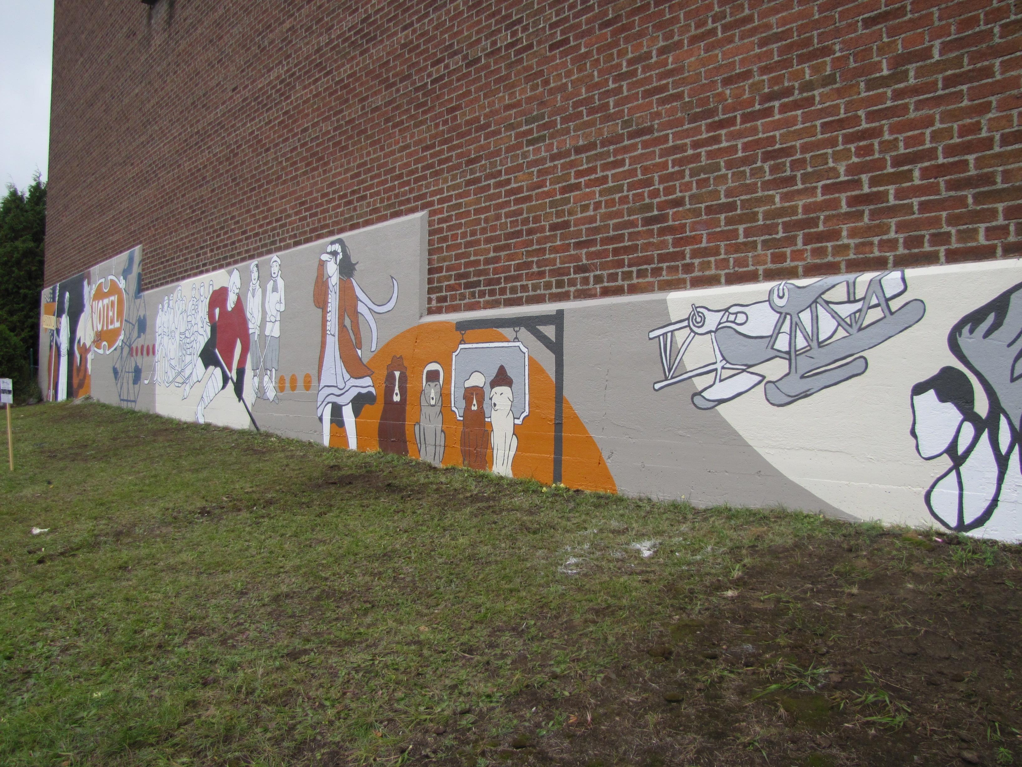 Murale Dave-Keon 3