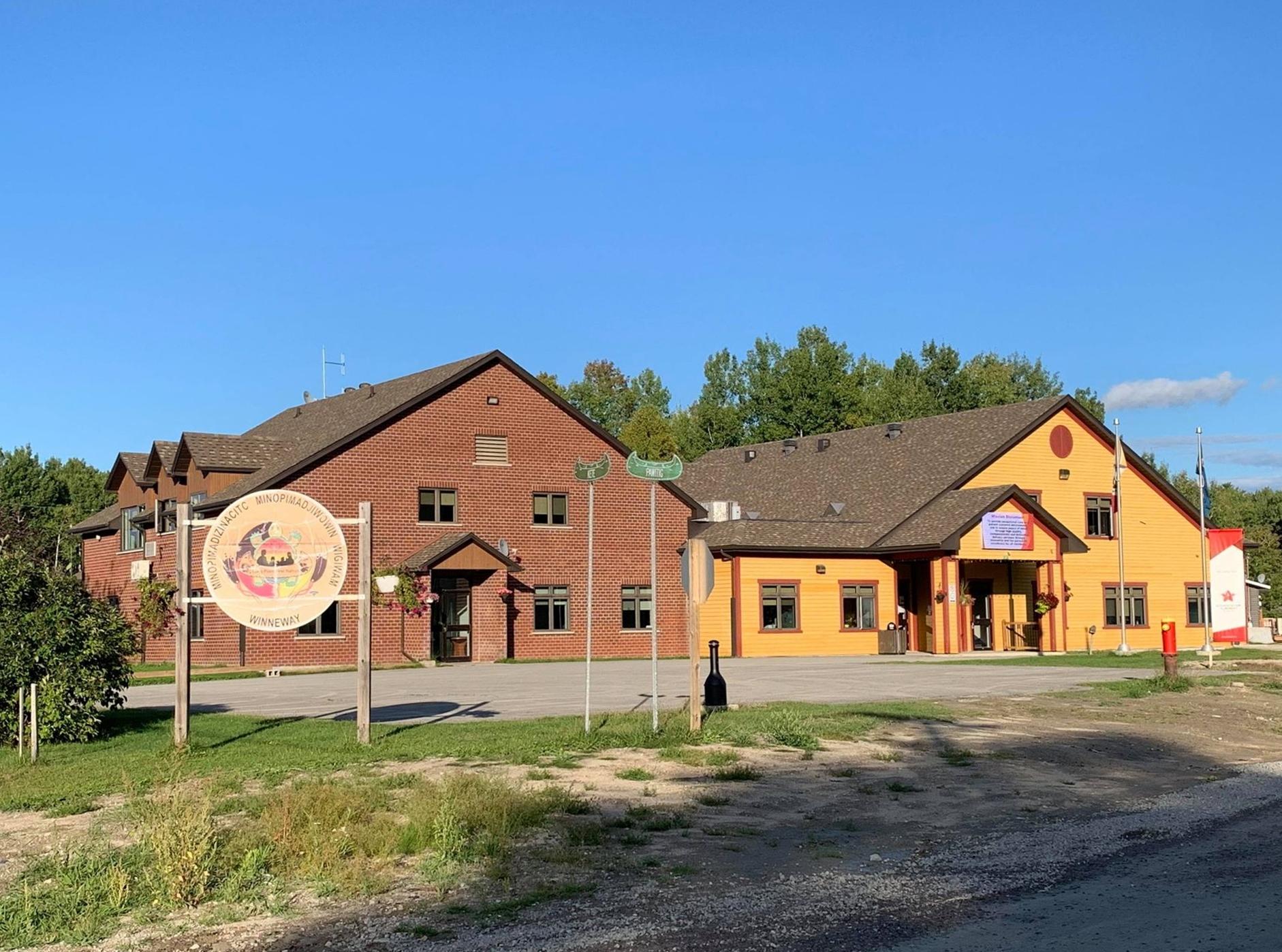 Centre Santé Winneway