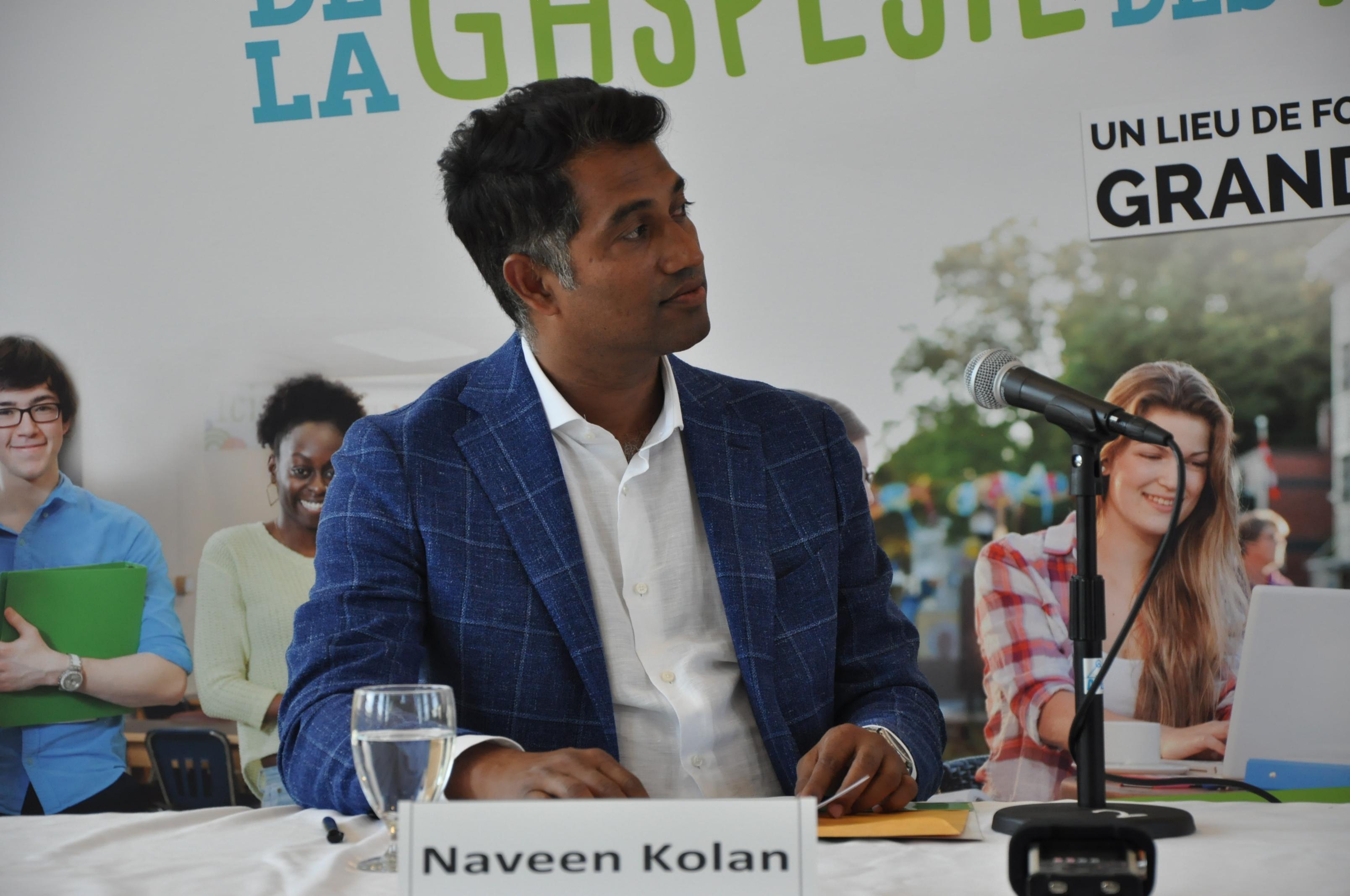 Naveen Kolan