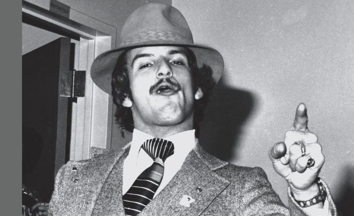 Serge Leblanc