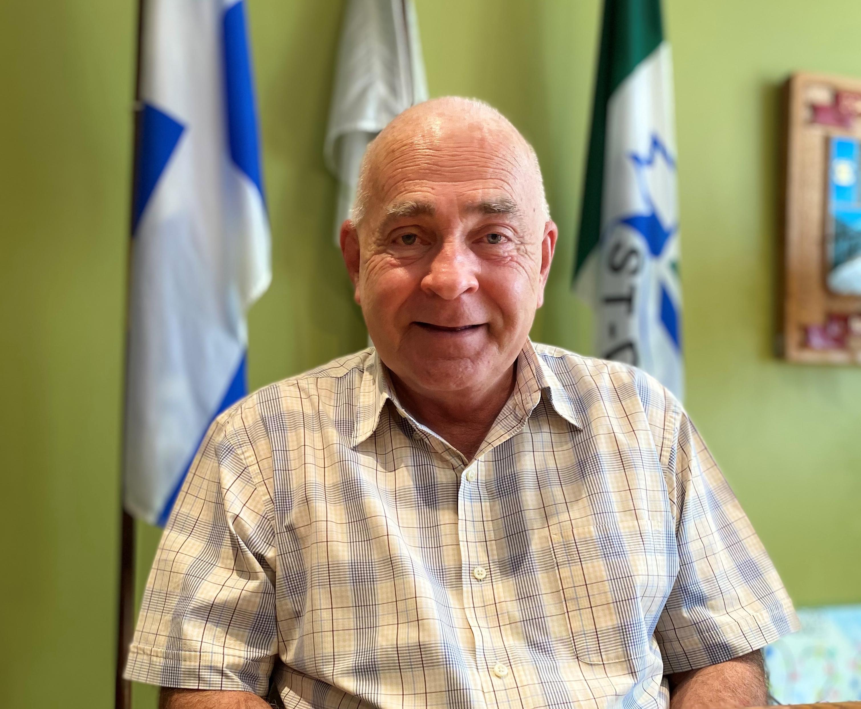 Mario Morin
