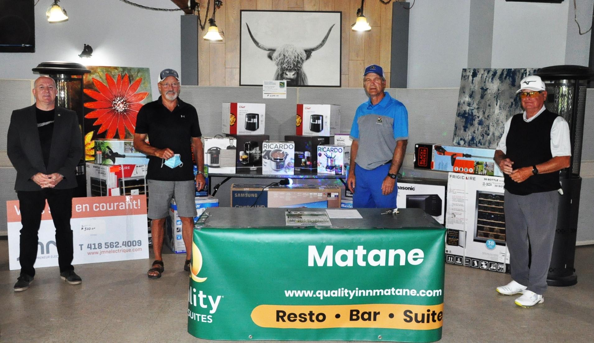 Golf Matane