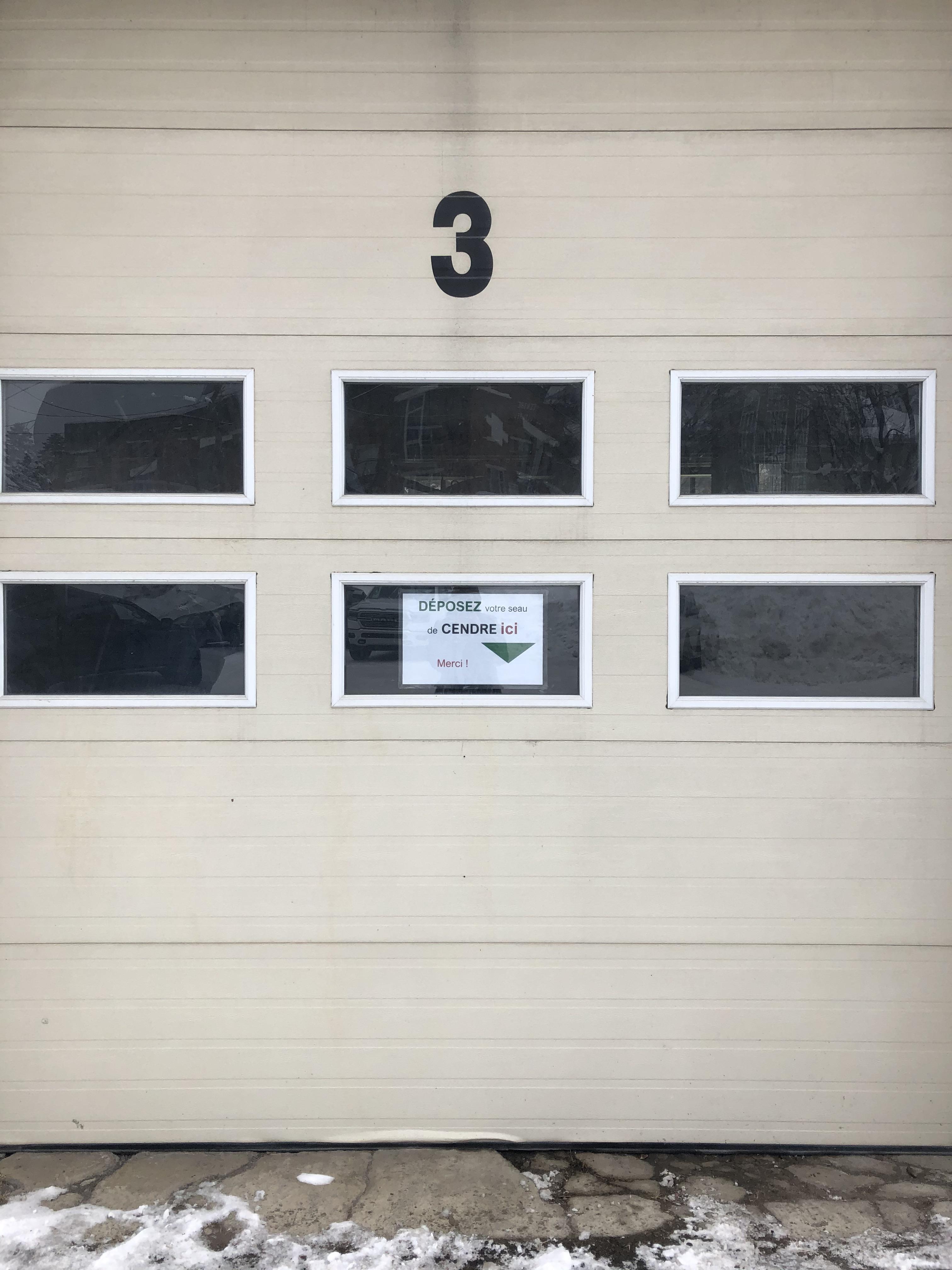 garage municipal causapscal
