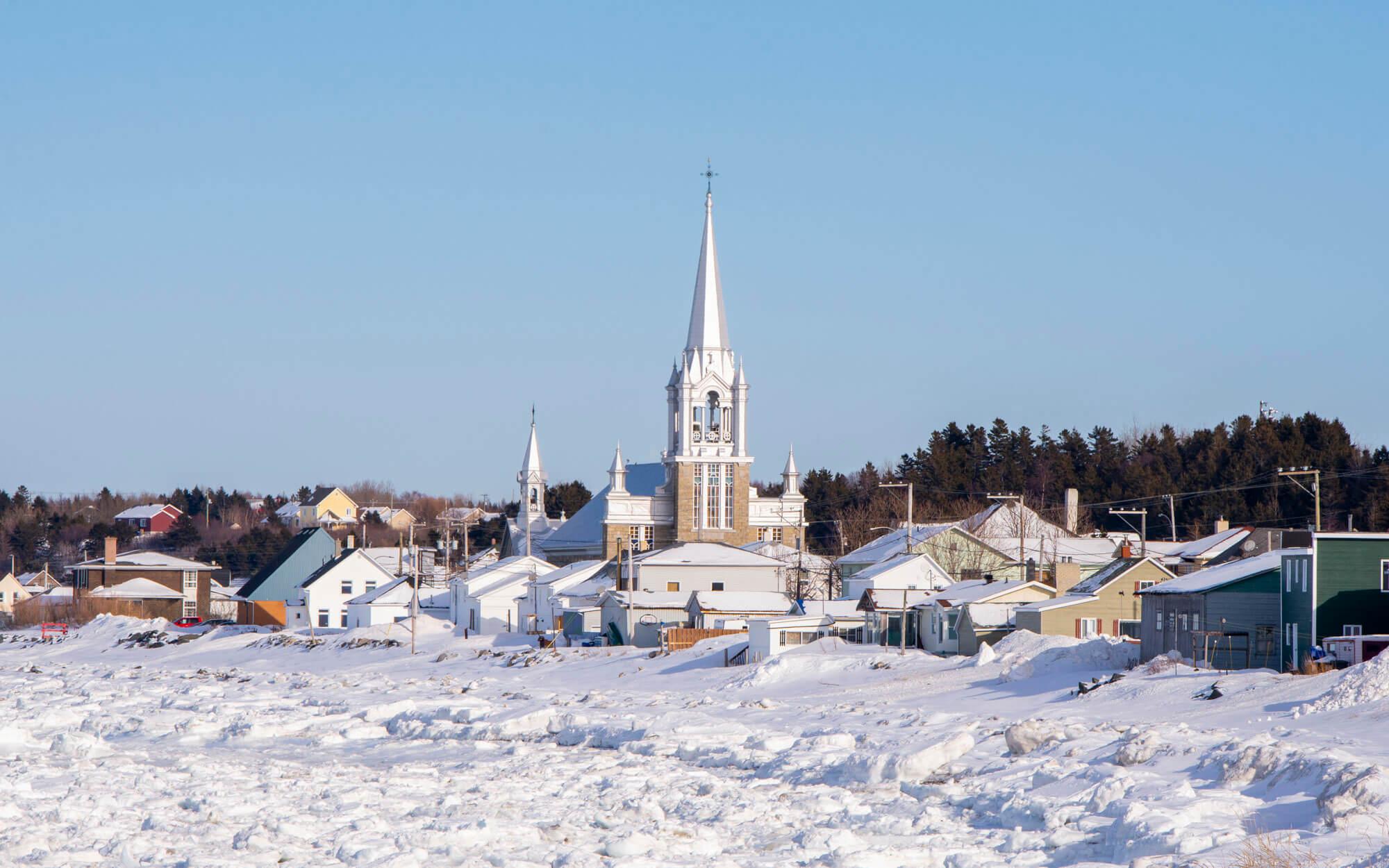 Saint-Ulric église