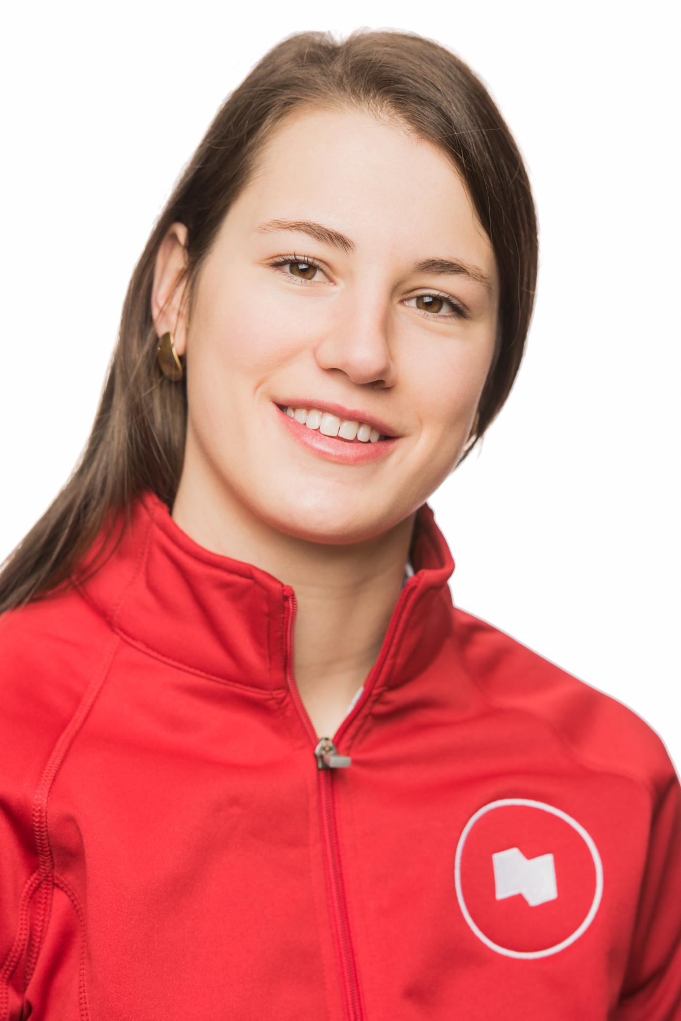 Audrey McManiman