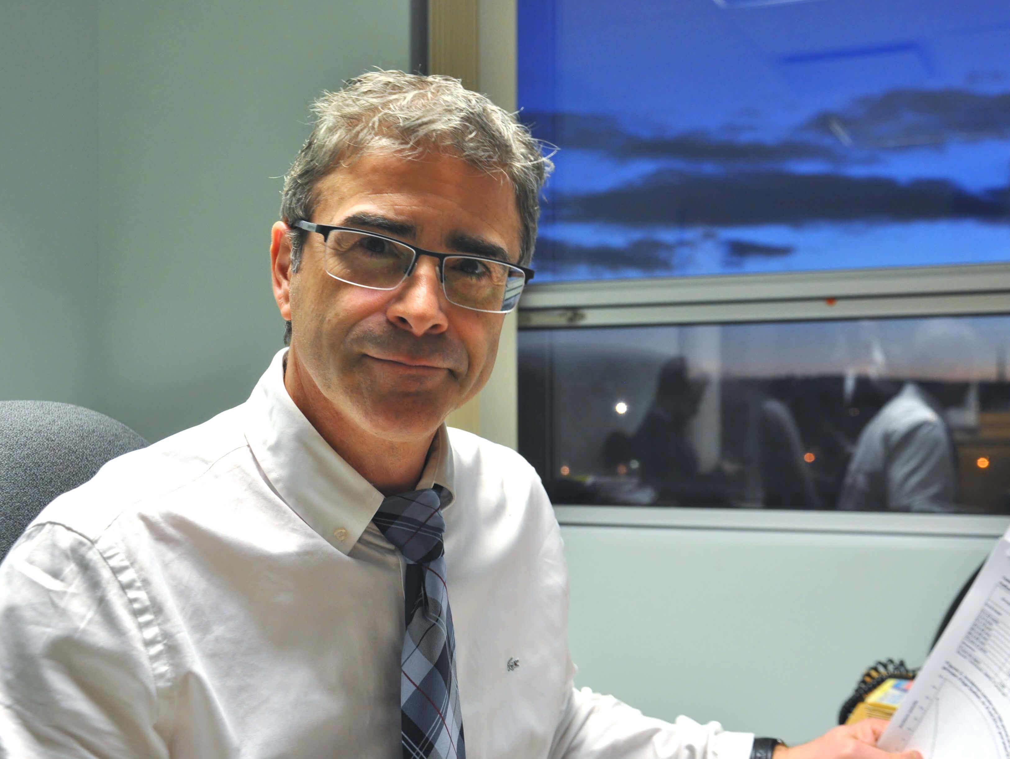 Sylvain Leduc