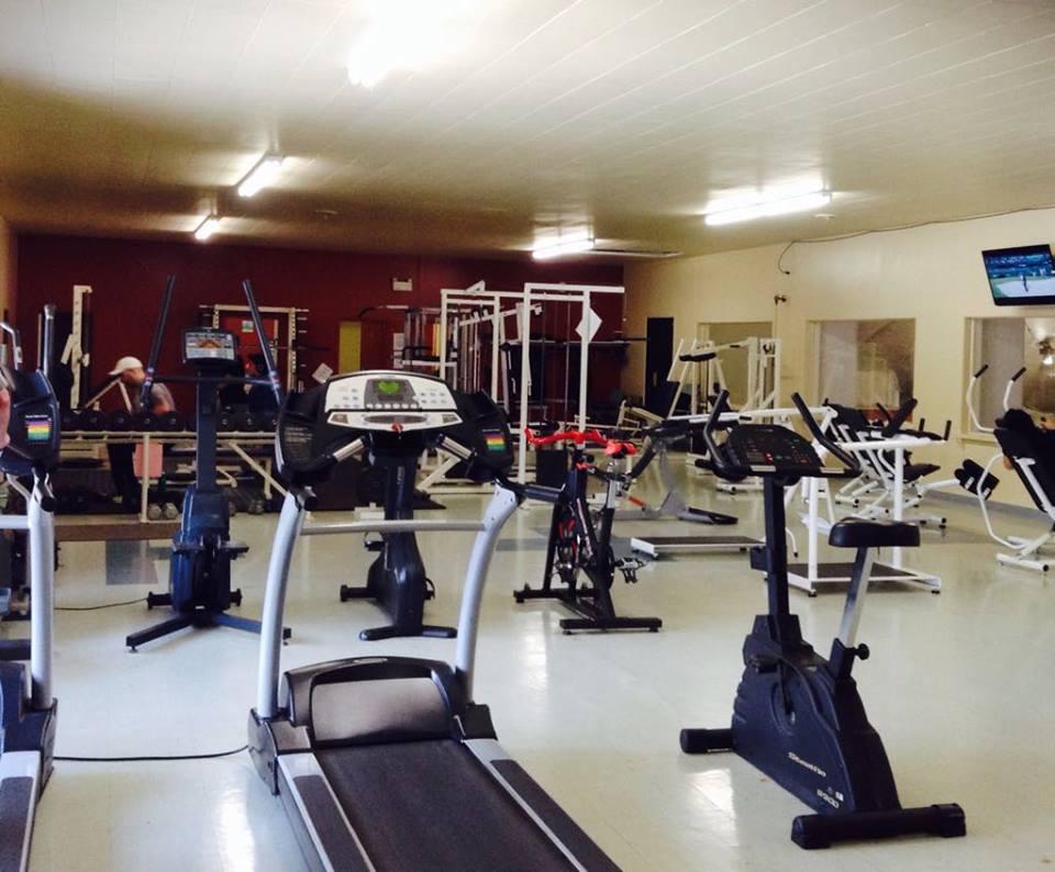 gym sayabec