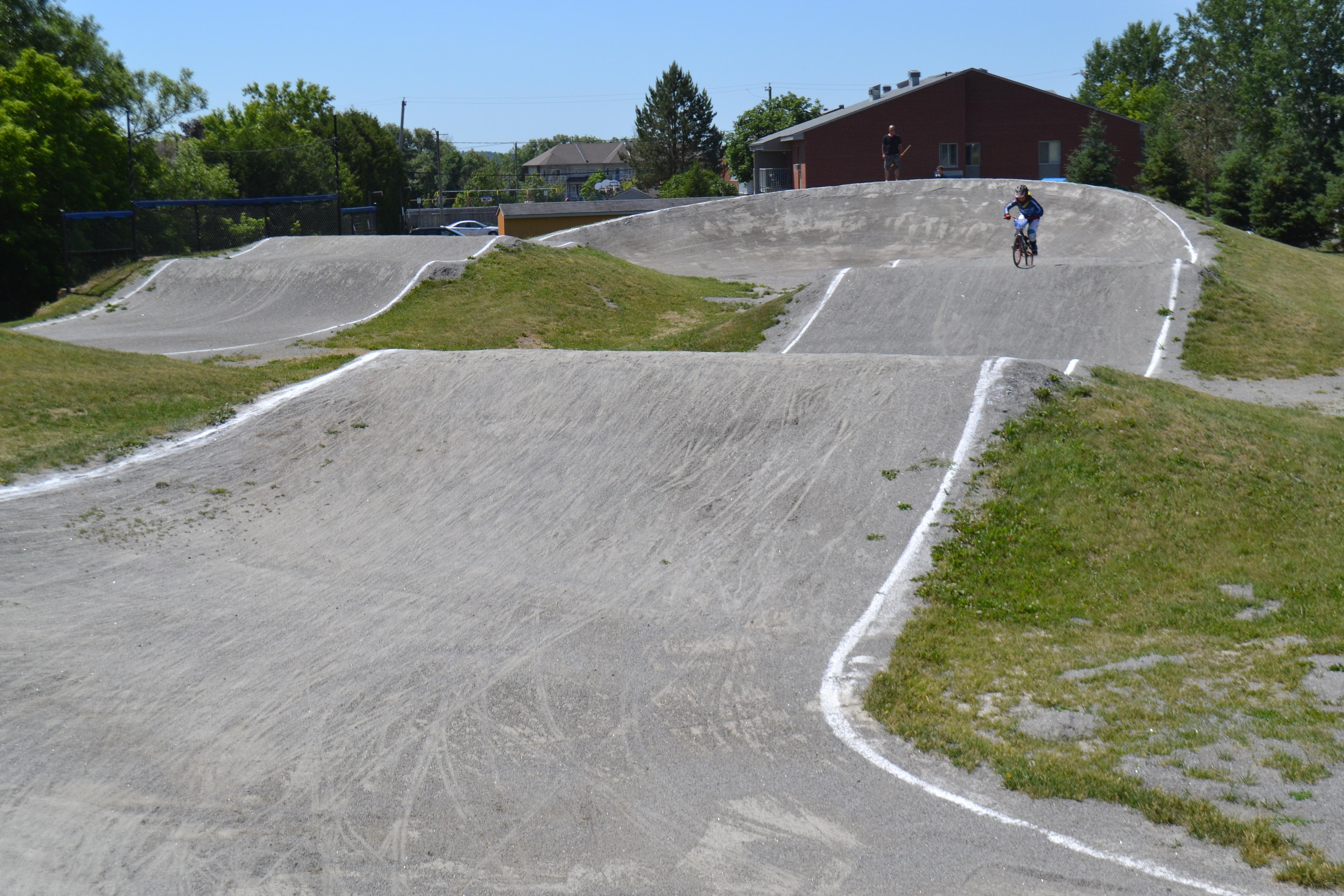 BMX Gatineau