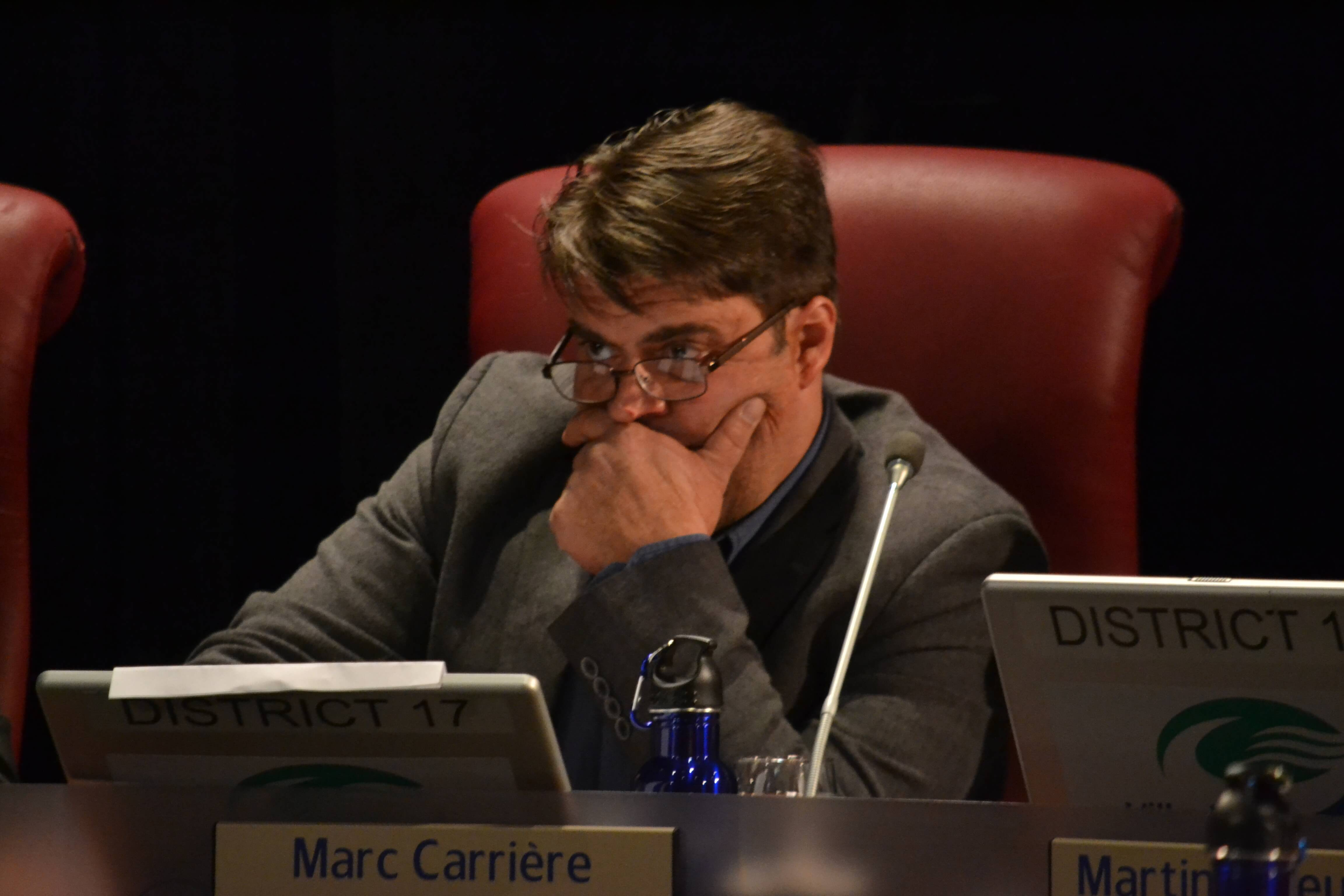 Marc Carrière