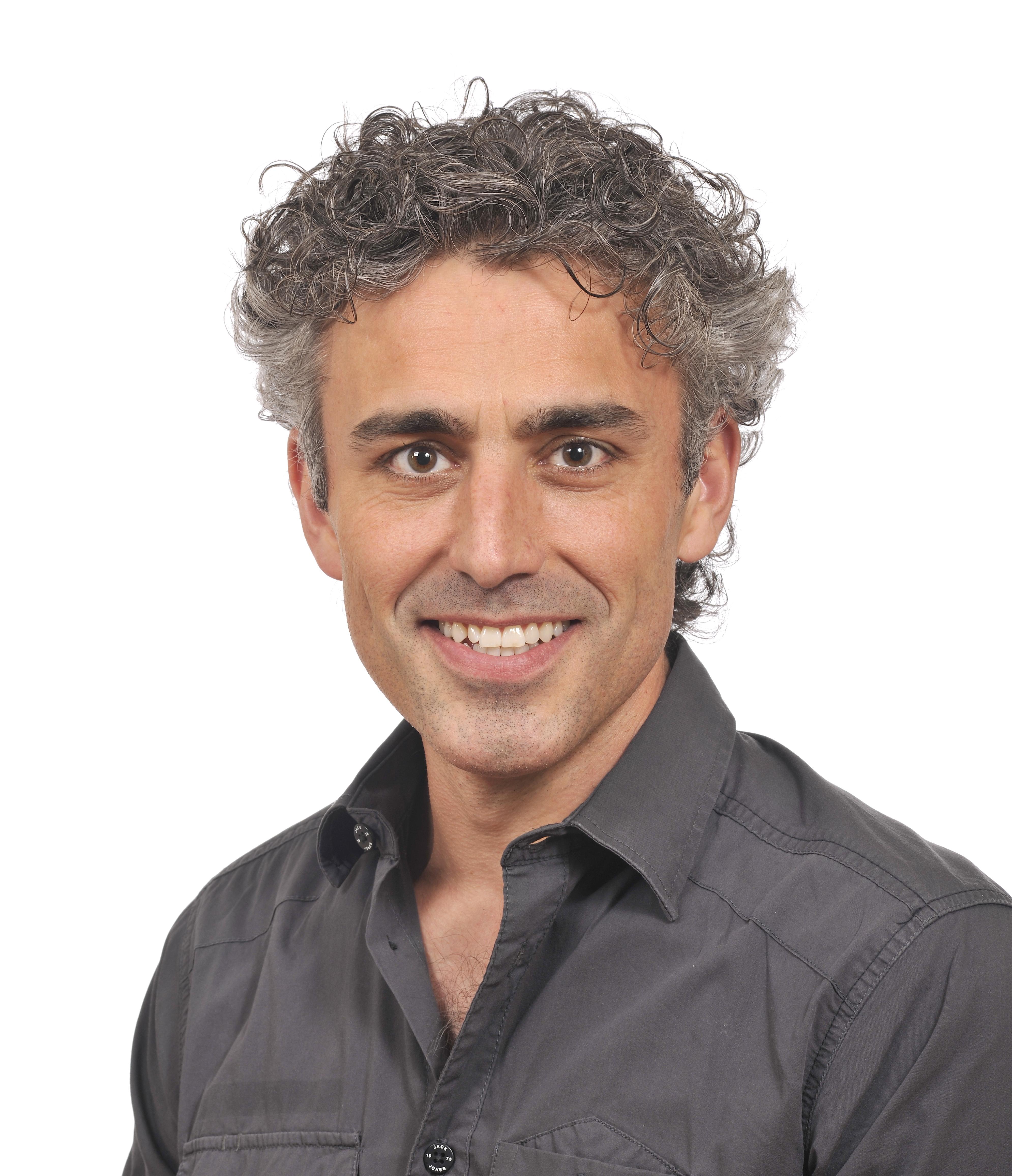 Ghyslain Dufresne humoriste