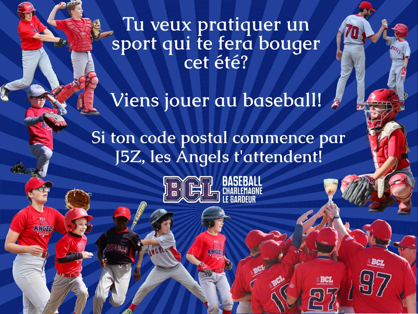 Baseball BCL