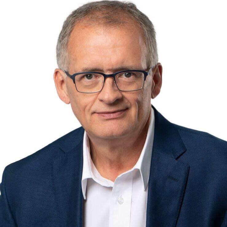 La campagne électorale de Gilles Chapadeau