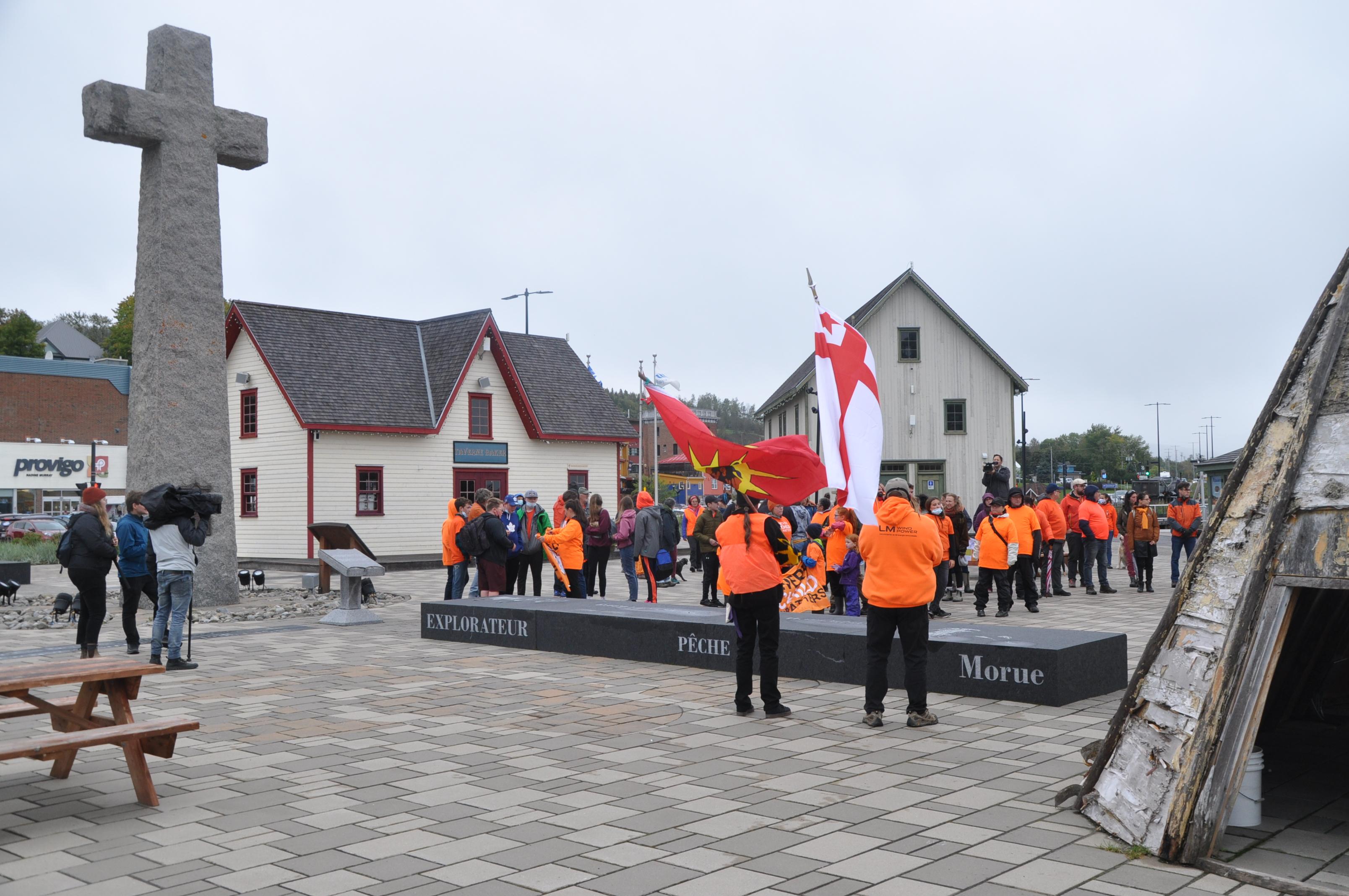 Marche Gespeg