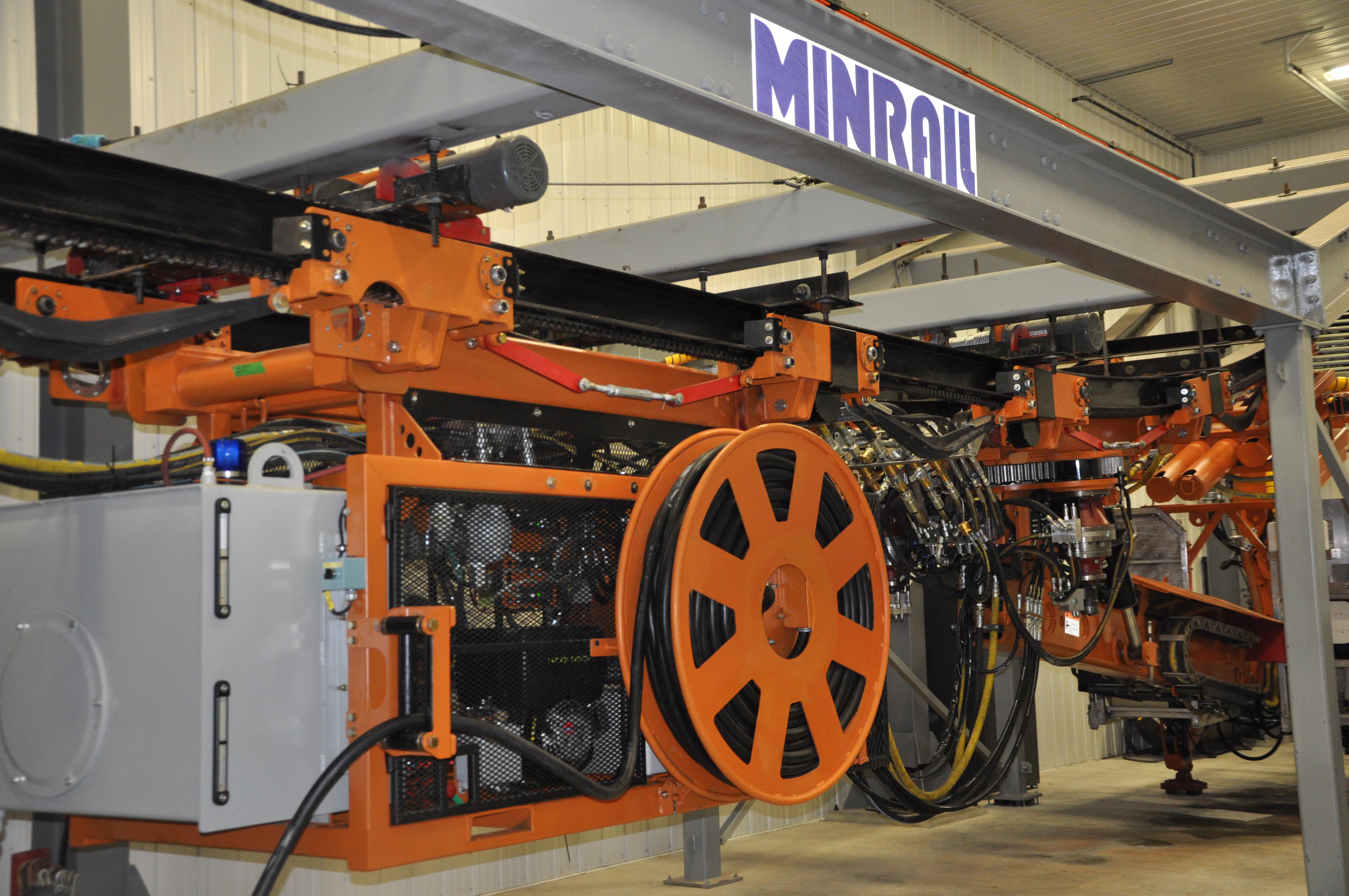 Minrail