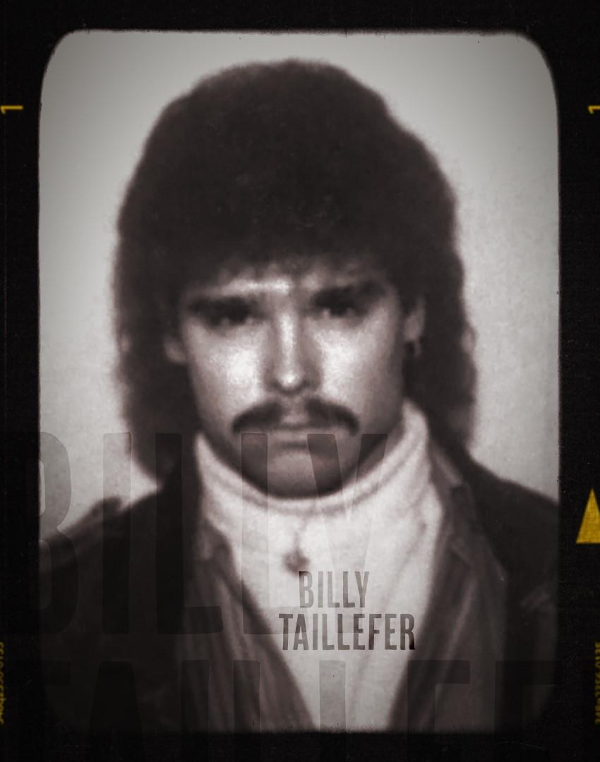 Billy Taillefer