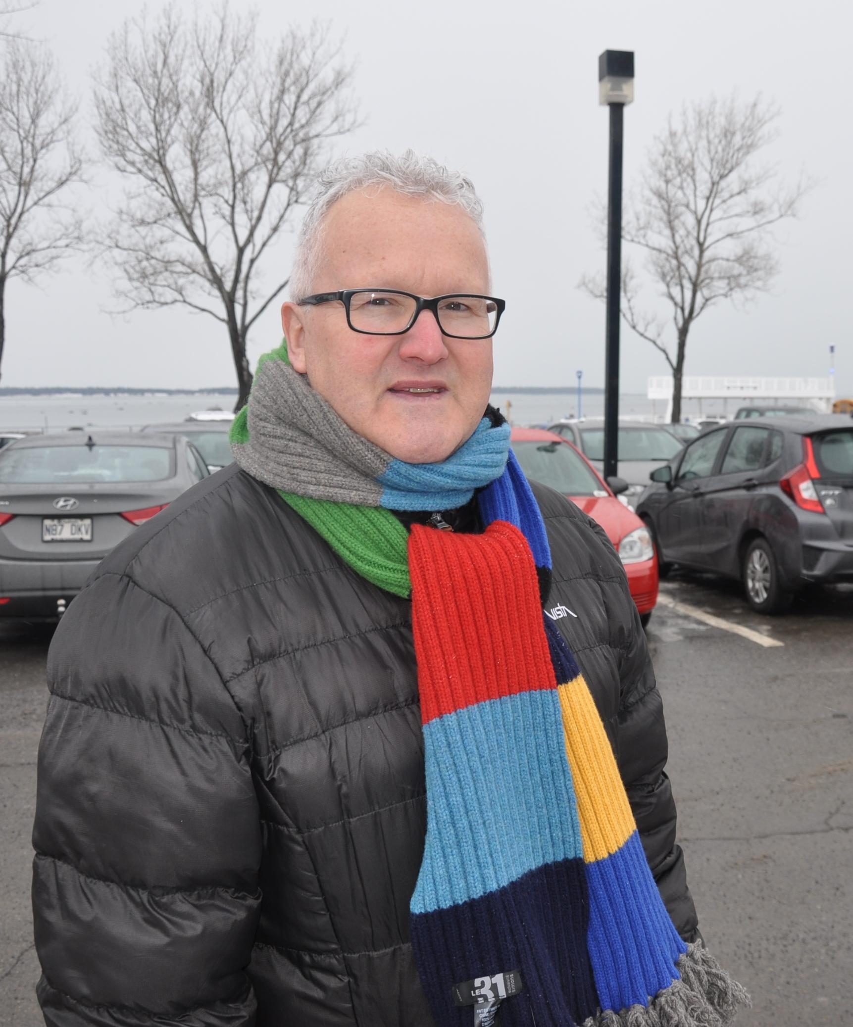 Michel Francoeur