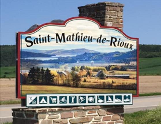 Saint-Mathieu