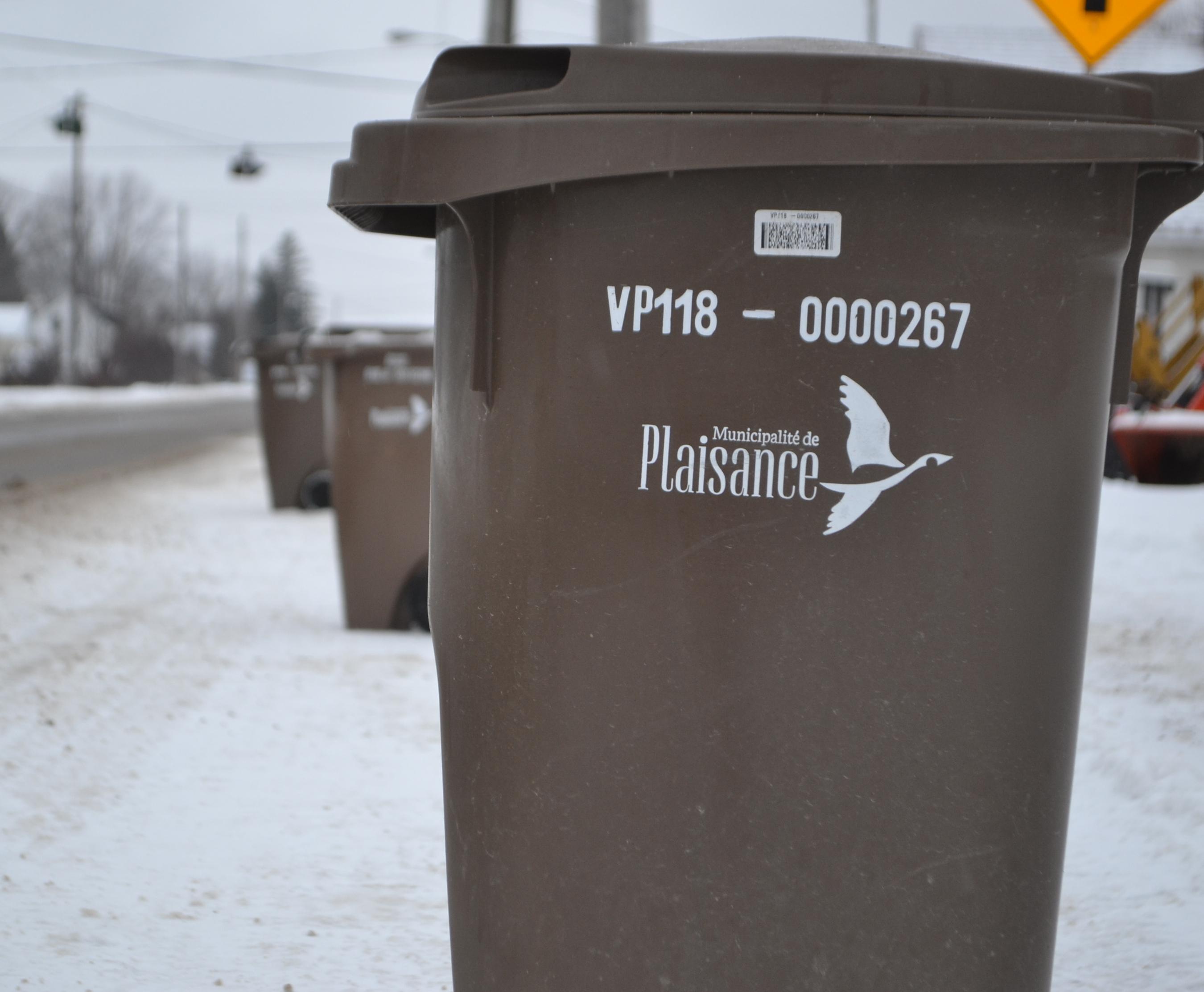 Compost Petite-Nation